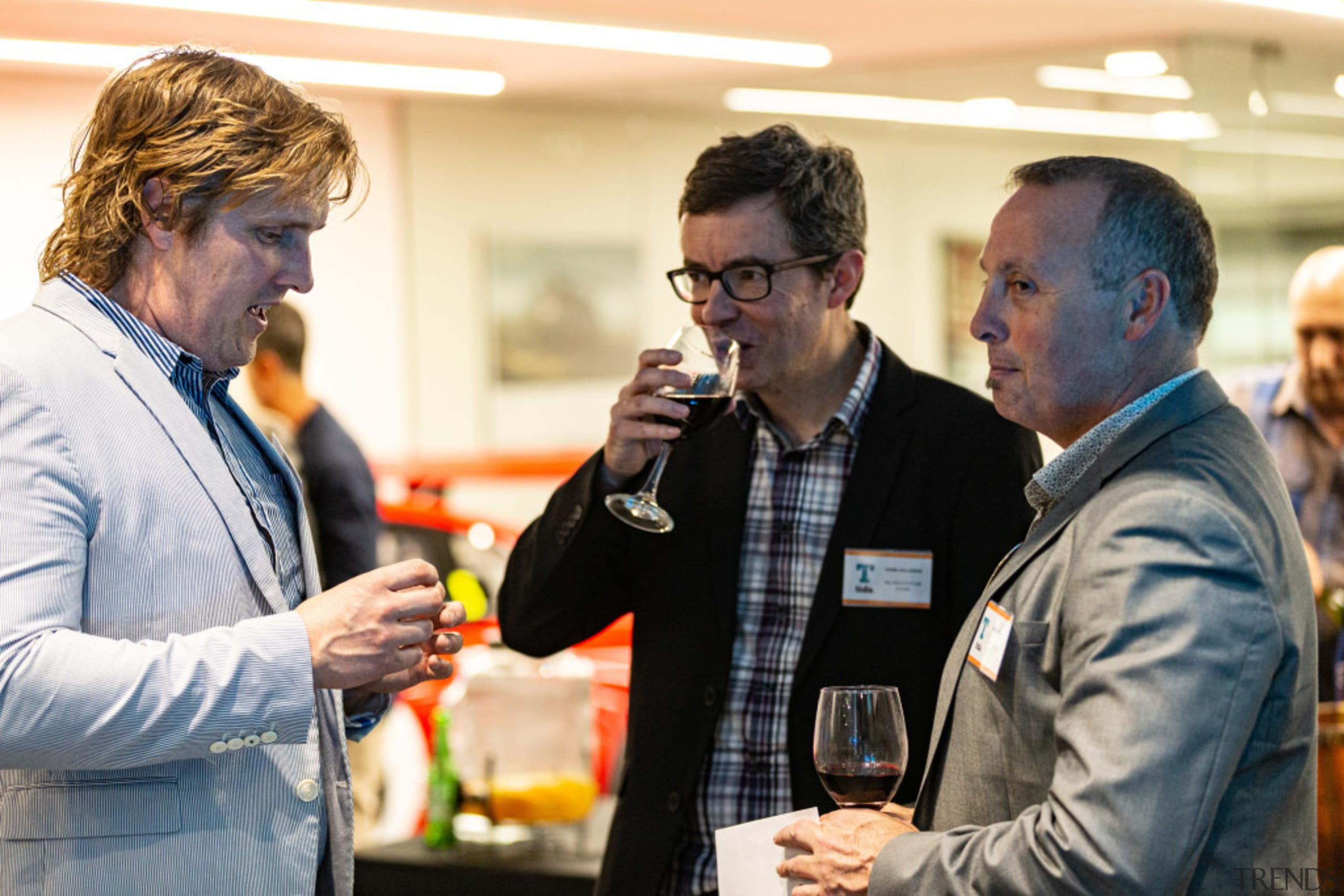 2019 TIDA New Zealand Homes presentation evening adaptation, community, conversation, customer, design, event, interaction