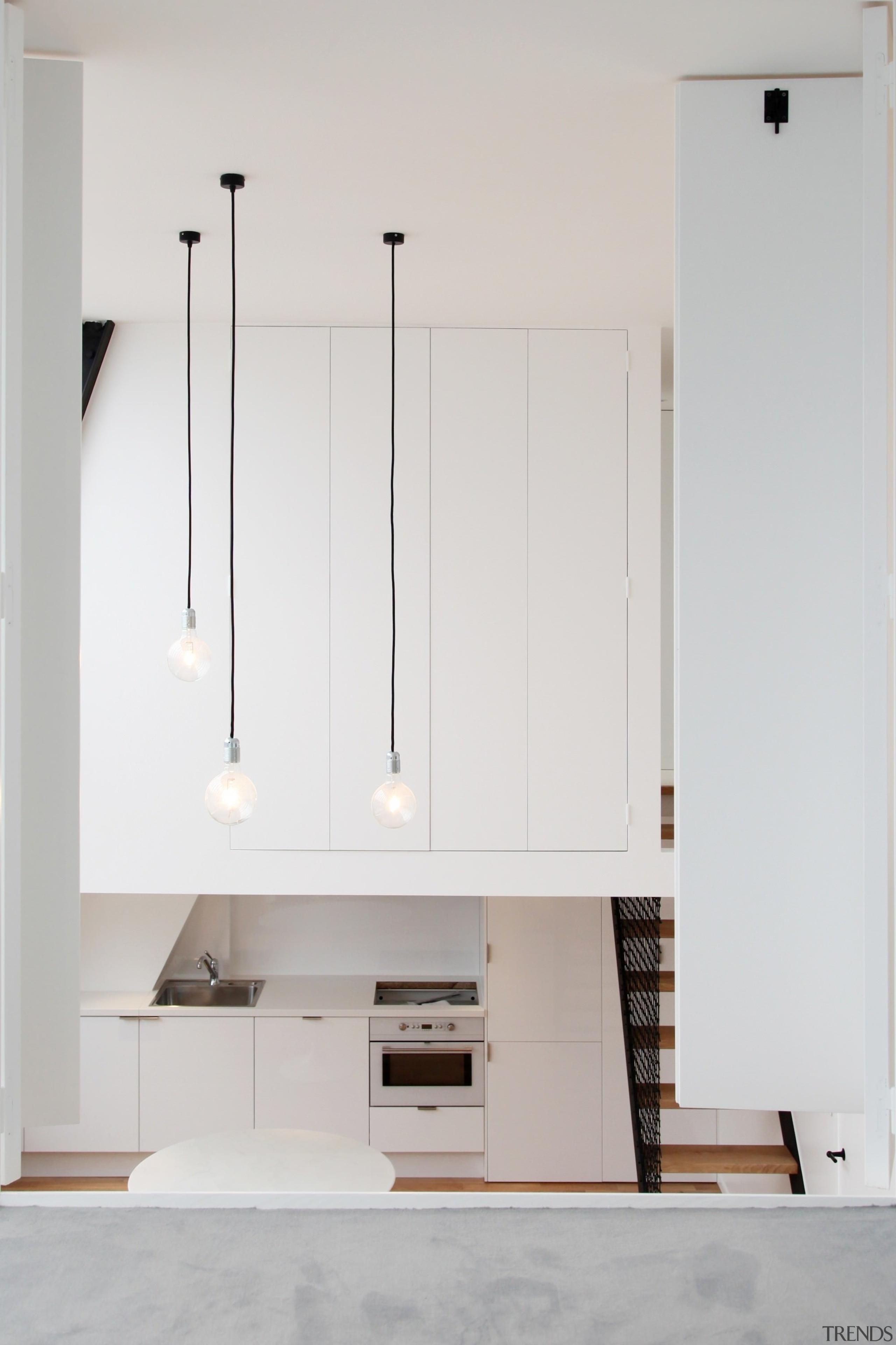 Architect: jbmn architectesPhotographer: Hermann Wendler furniture, interior design, product, product design, gray, white