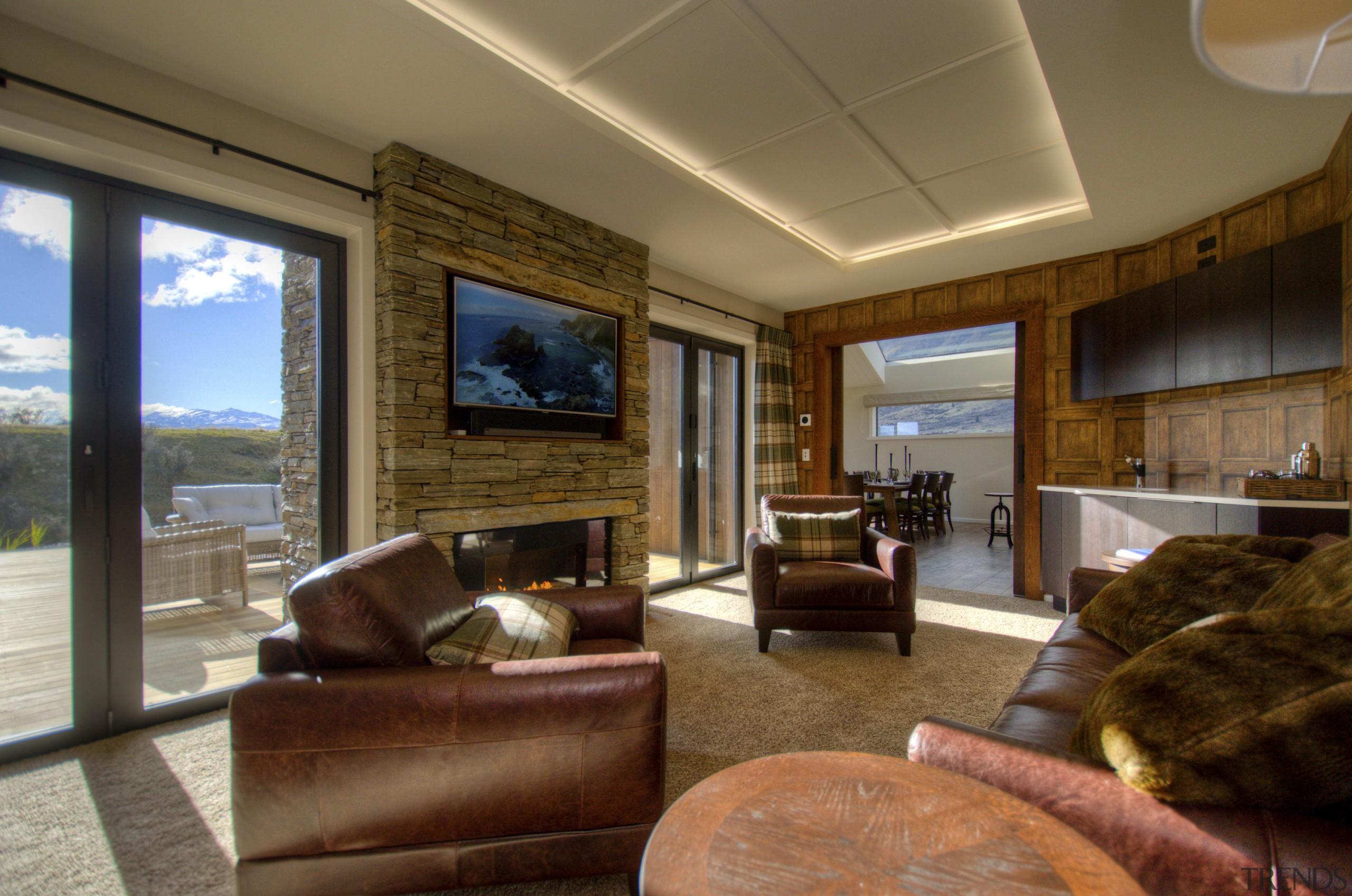 David Reid Homes Show Home In Queen Gallery 2 Trends