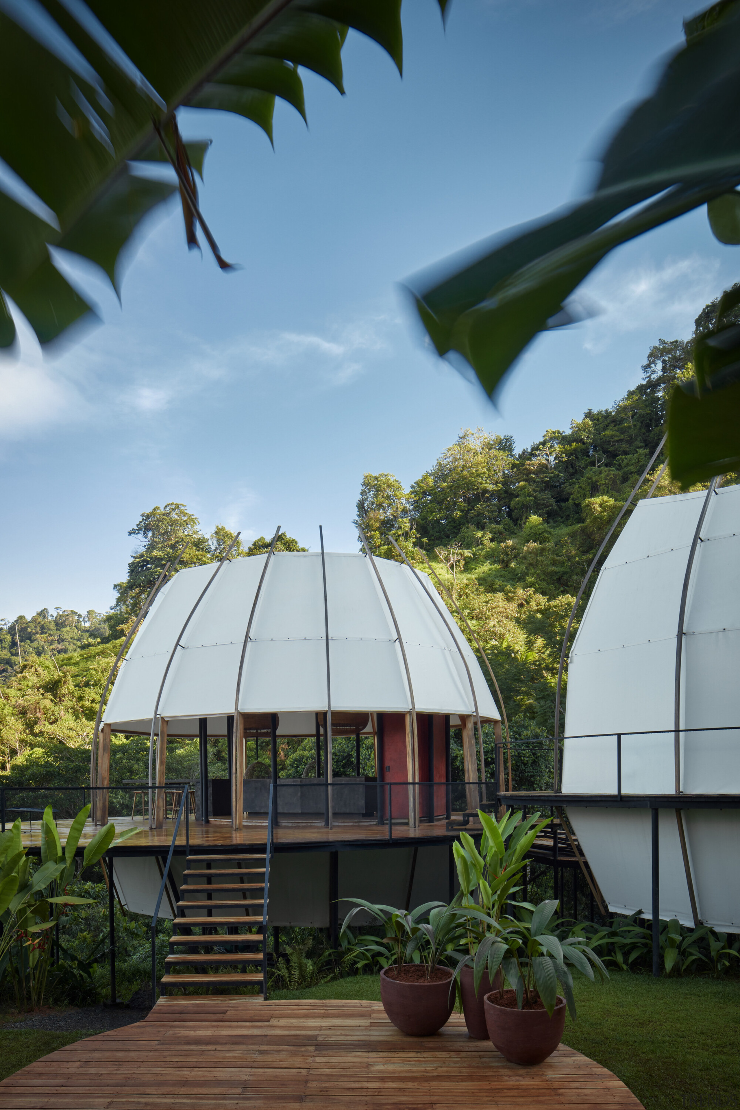 The Coco offers simplicity and a sense of