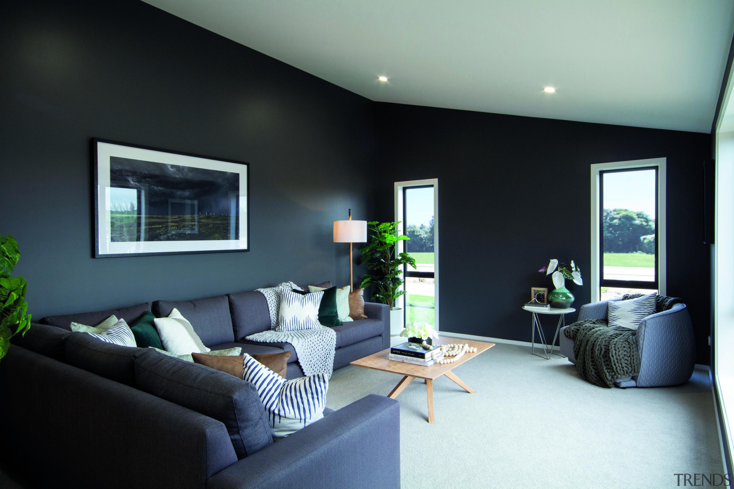 Nz3501 Gj Gardner 229122376 2 Pukenga Rd 240 floor, furniture, green, home, house, interior design, living room, furniture, GJ Gardner, Resene