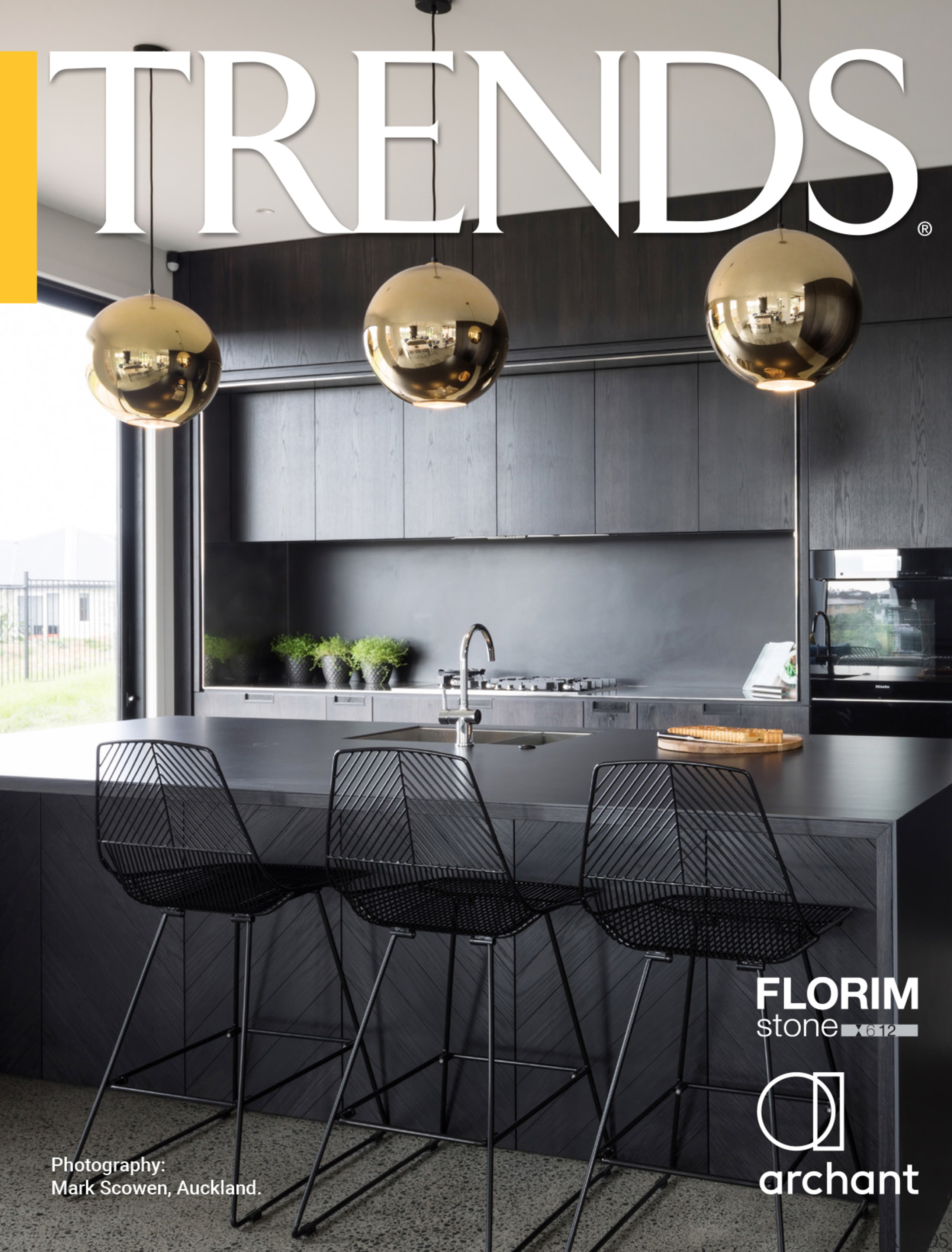 Nz3406 Archantcover Ebook - flooring | furniture | flooring, furniture, interior design, kitchen, table, wall, black, gray