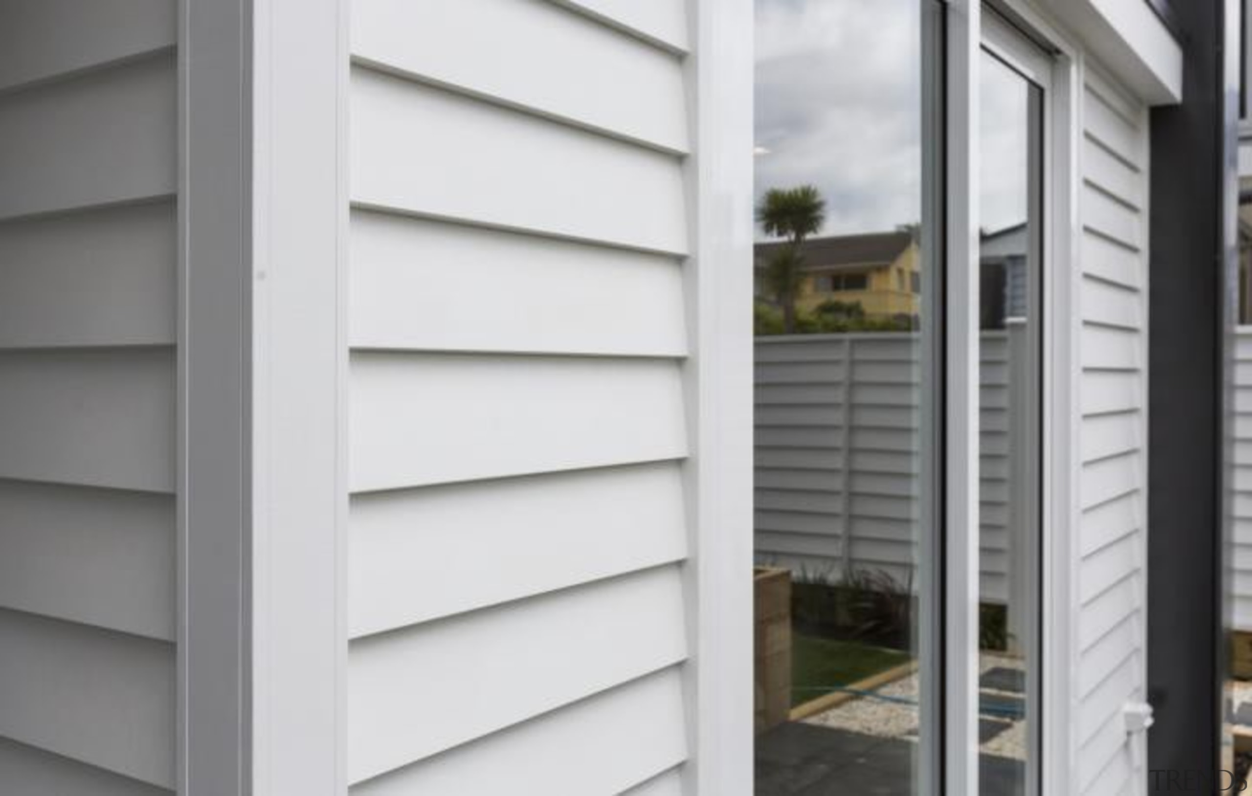 Simpler. Faster. Proven Weathertight. - A-lign Concealed Fix facade, home, real estate, sash window, siding, window, window covering, white, gray