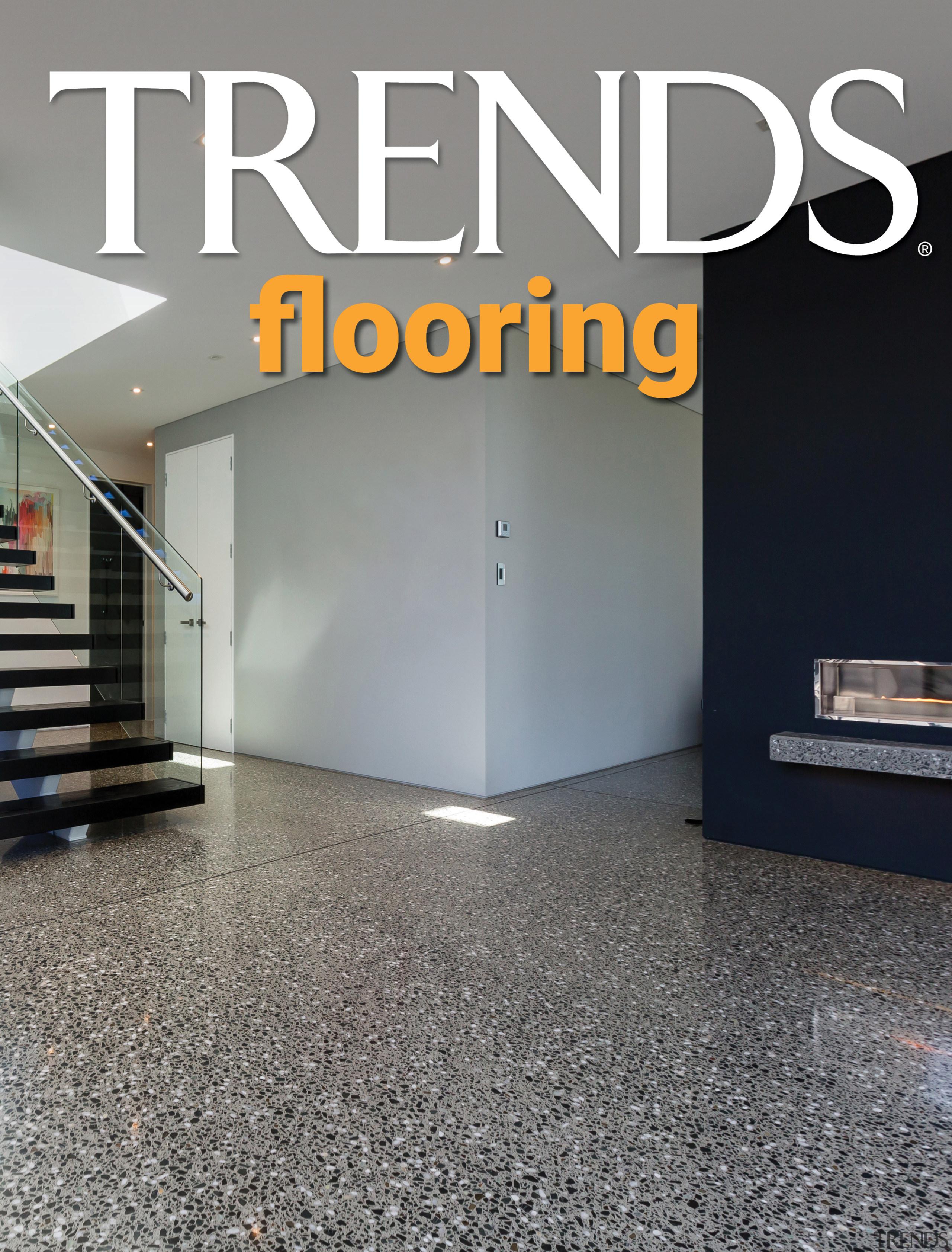 TRENDS MINI COVER flooring -