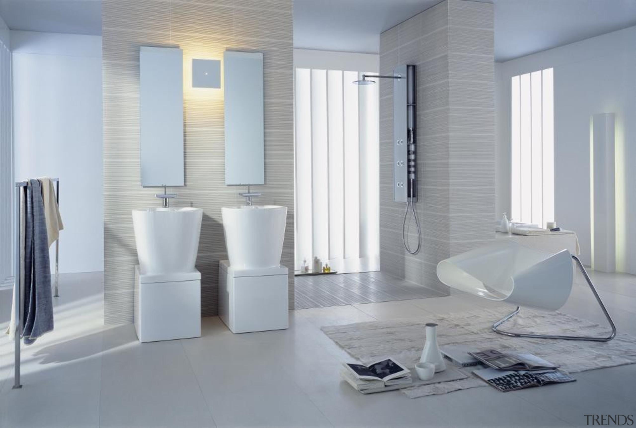 67759768814096282271002x675.jpg - 67759768814096282271002x675.jpg - bathroom | floor | bathroom, floor, flooring, interior design, plumbing fixture, product design, tap, tile, gray
