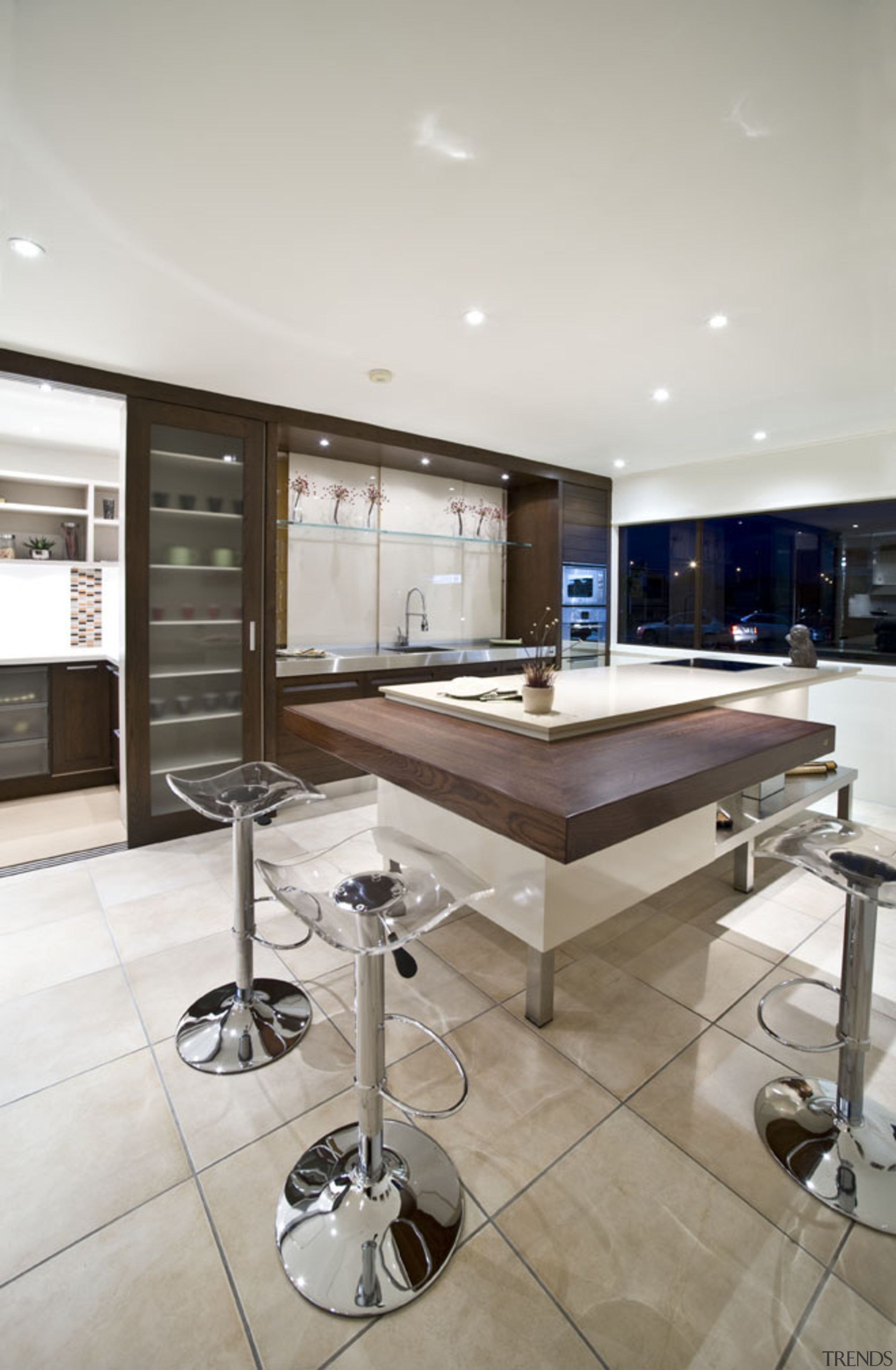 Greenlane - countertop   floor   flooring   countertop, floor, flooring, interior design, kitchen, property, real estate, gray