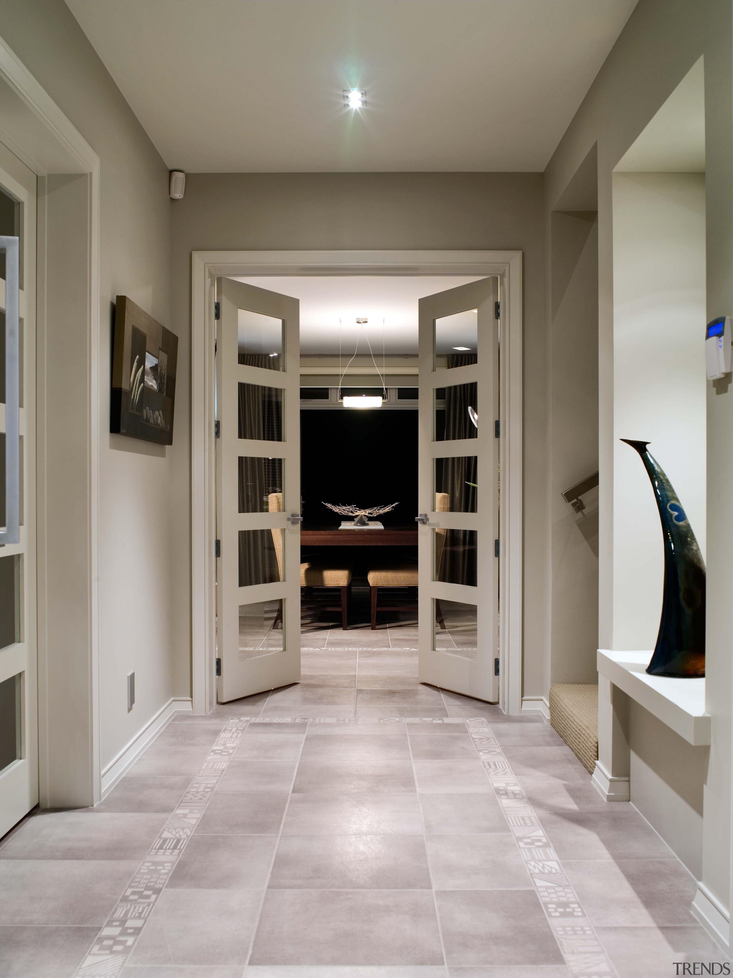 pauanui  entry 1 - pauanui__entry_1 - cabinetry cabinetry, ceiling, floor, flooring, interior design, living room, room, wood flooring, gray