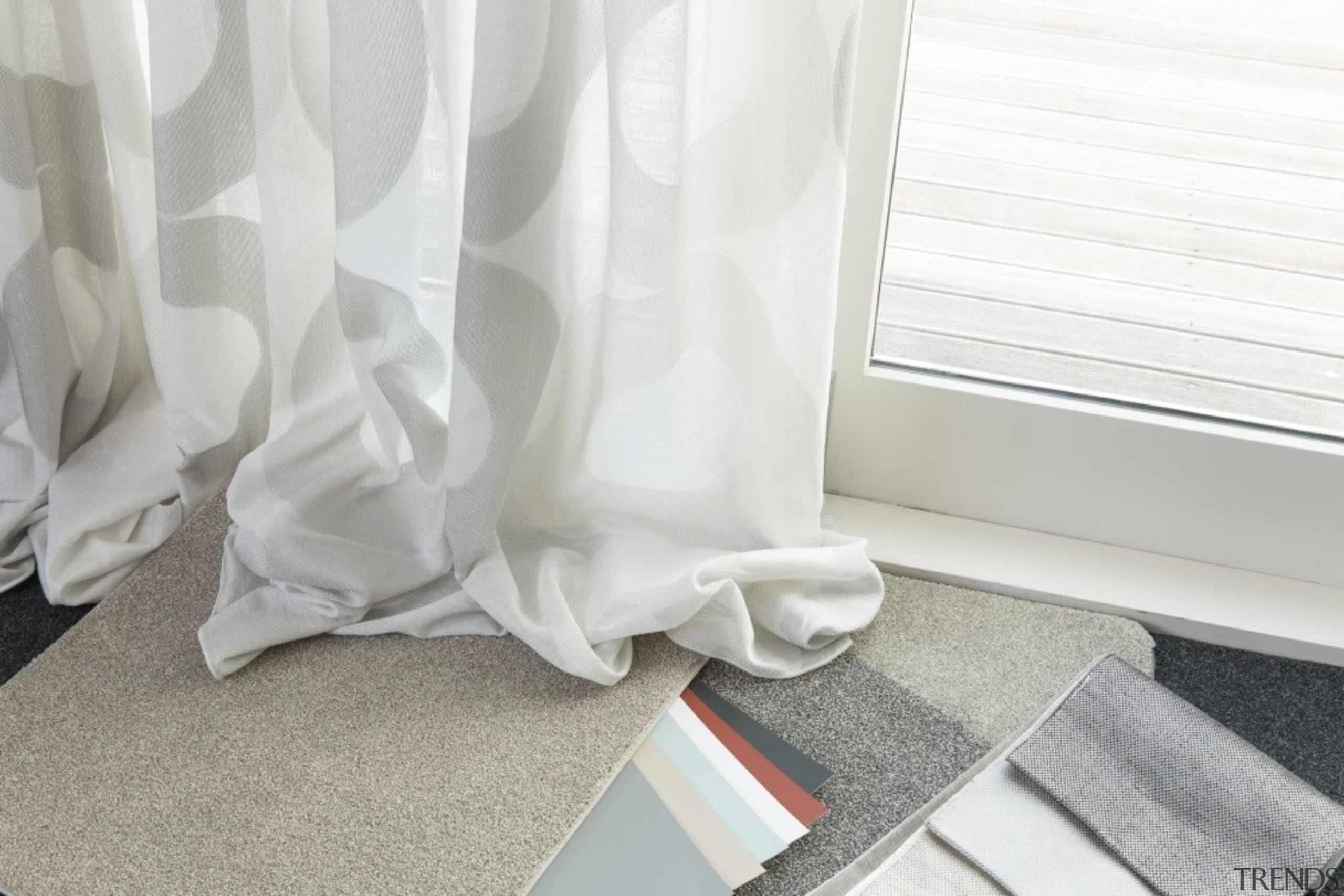Harrisons Curtains - Harrisons Curtains - curtain | curtain, floor, flooring, interior design, linens, material, textile, white, window treatment, white