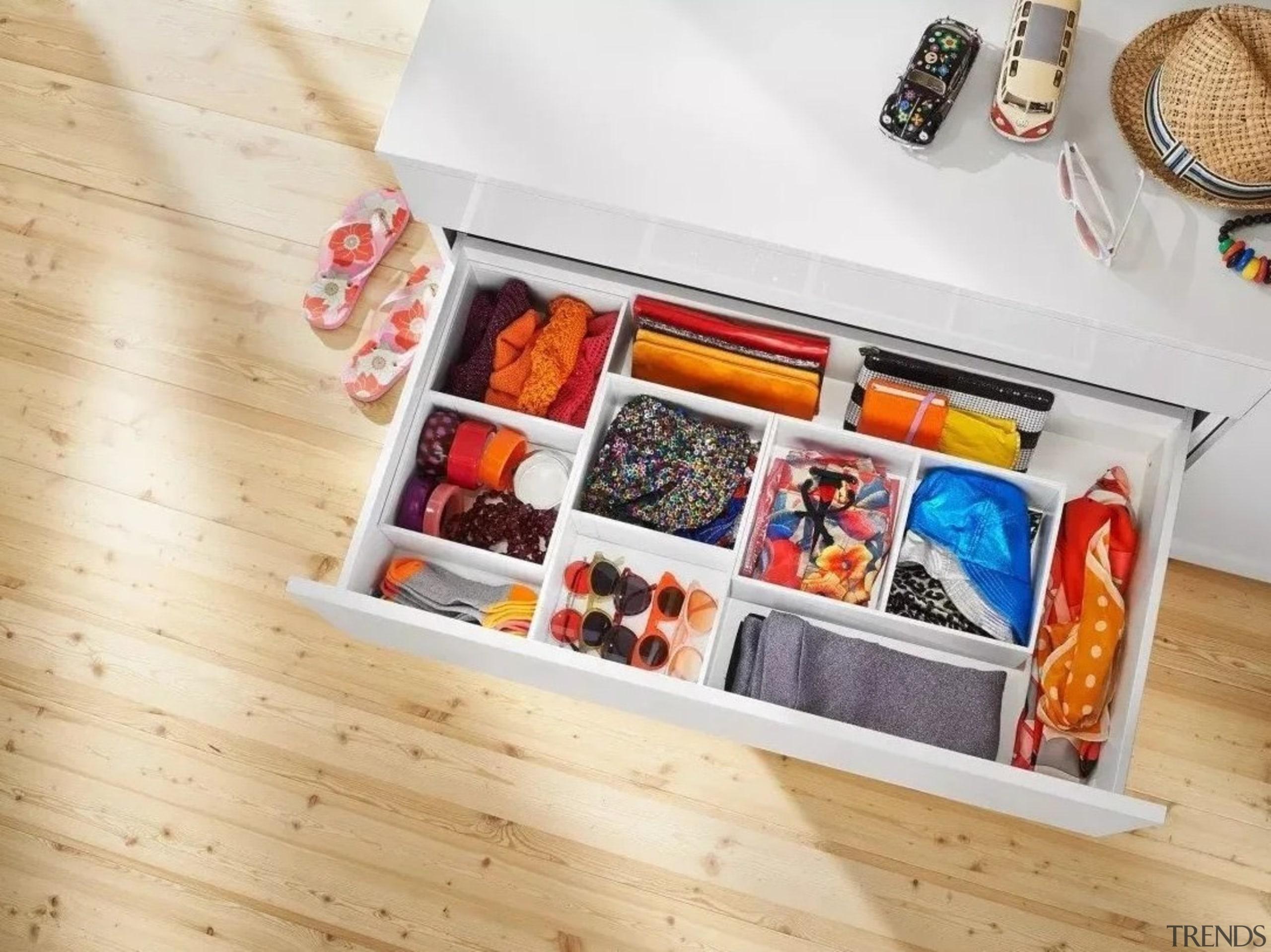 Image from: Blum New Zealand product, white, orange