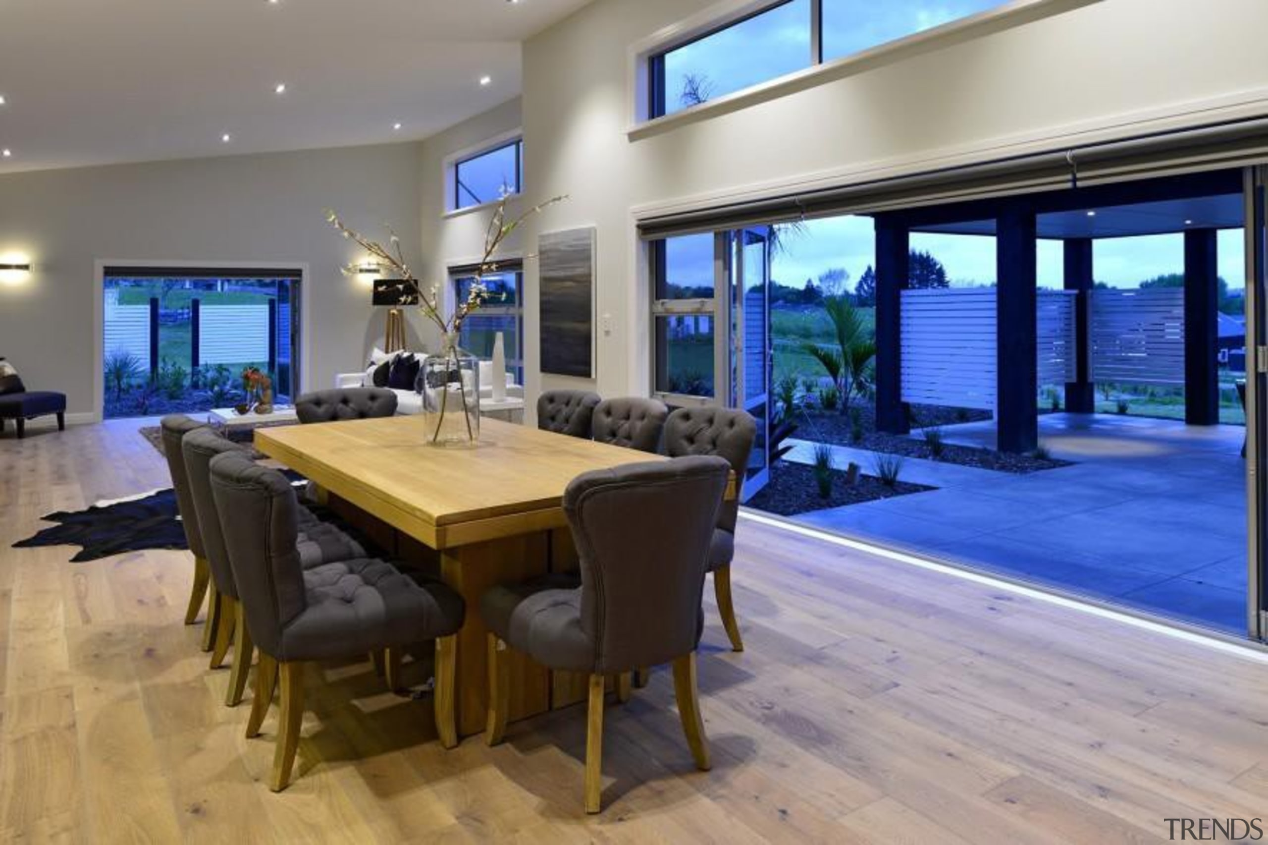 euroseriesrusticstirling21.jpg - euroseriesrusticstirling21.jpg - dining room | estate dining room, estate, interior design, property, real estate, gray