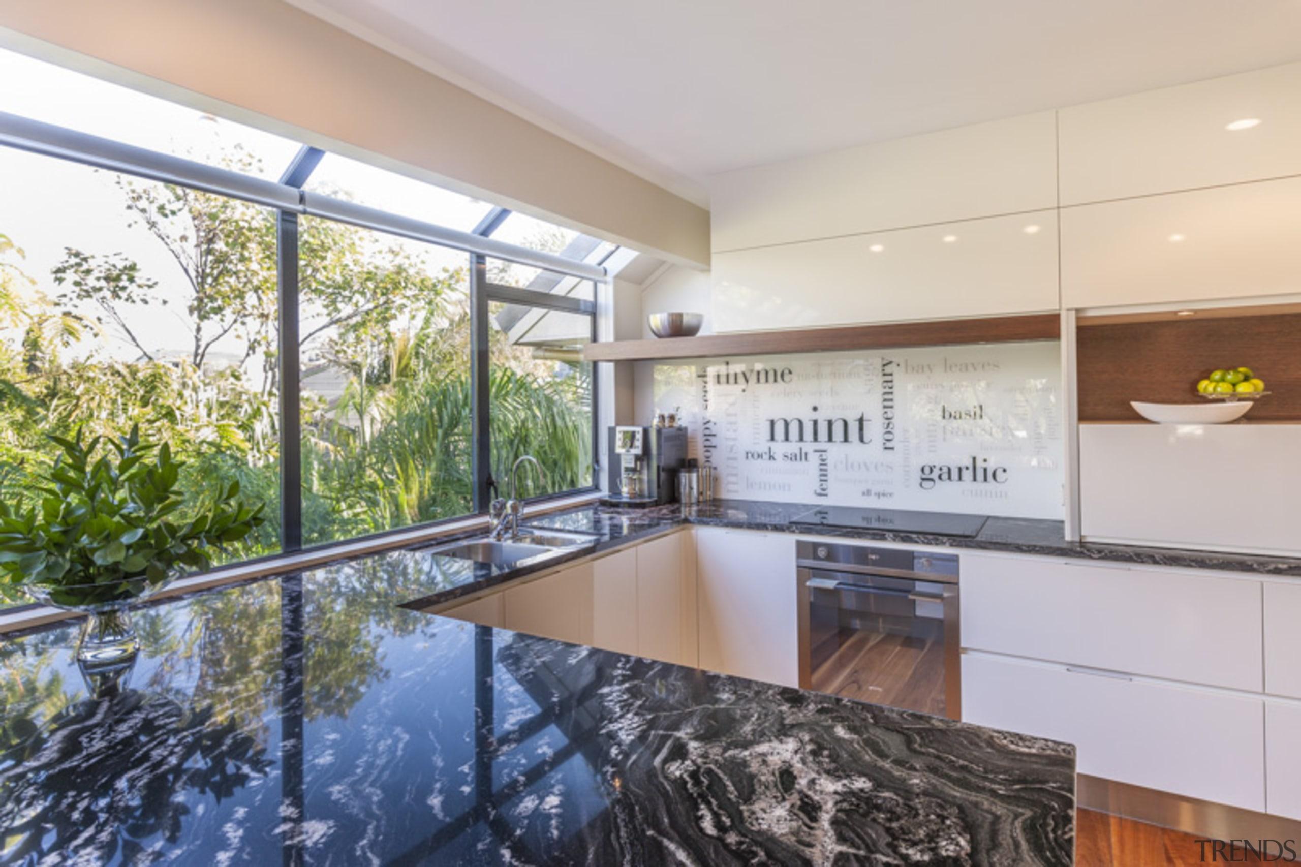 St. Heliers II - countertop   estate   countertop, estate, house, interior design, kitchen, property, real estate, window, gray