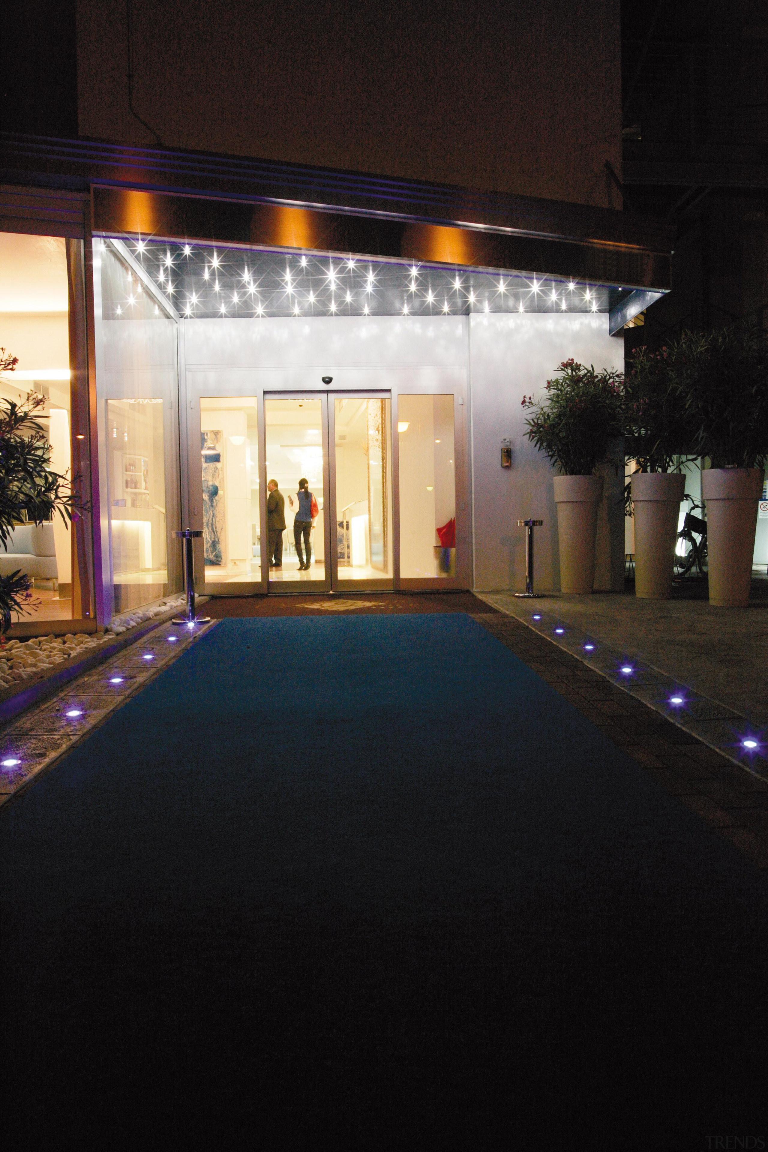 LED Lights - architecture | ceiling | light architecture, ceiling, light, lighting, night, property, black