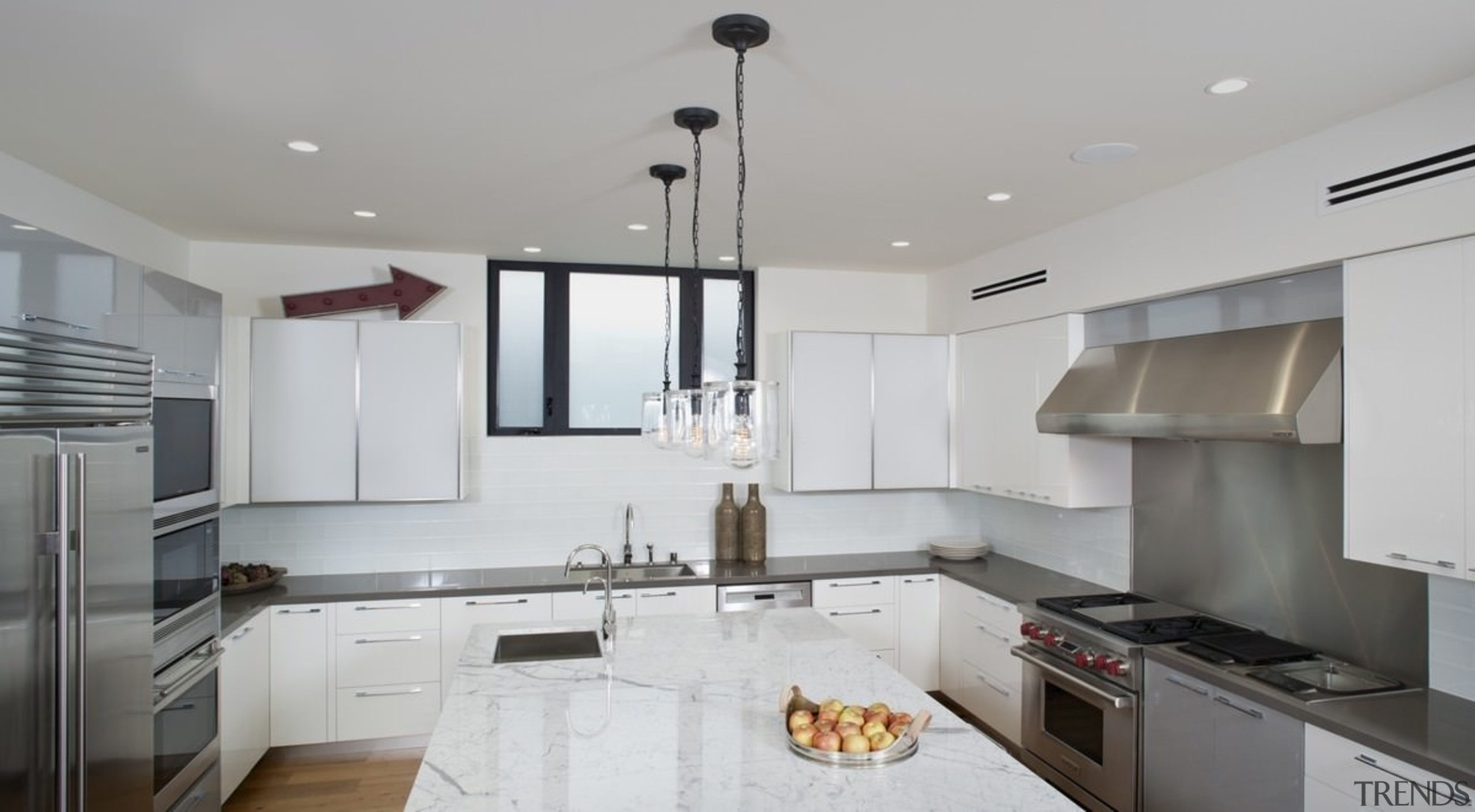 The perfect kitchen for entertaining? - The perfect cabinetry, countertop, cuisine classique, interior design, kitchen, property, real estate, room, gray