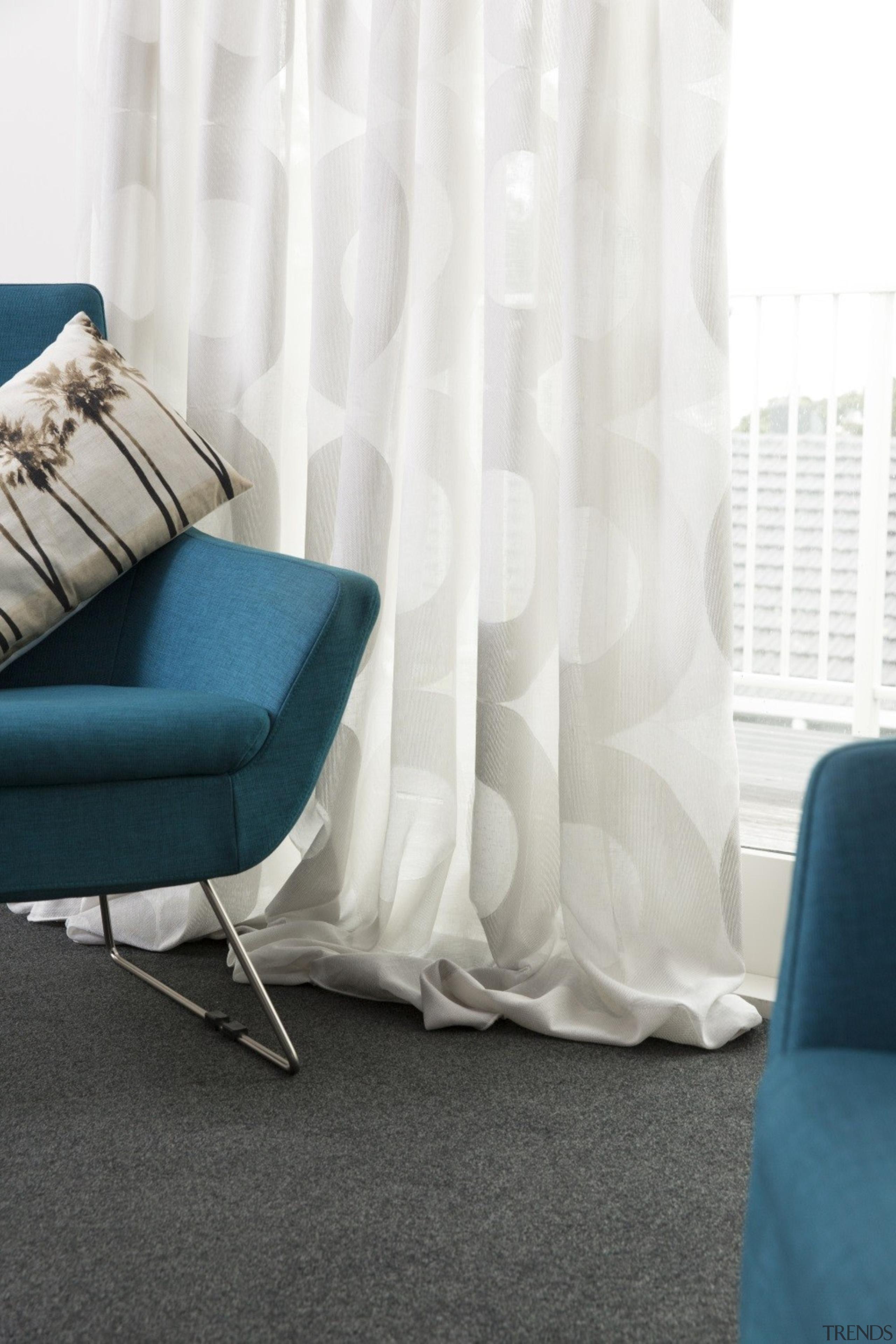 Harrisons Curtains - Harrisons Curtains - chair   chair, couch, curtain, cushion, floor, flooring, furniture, interior design, product, textile, window treatment, white