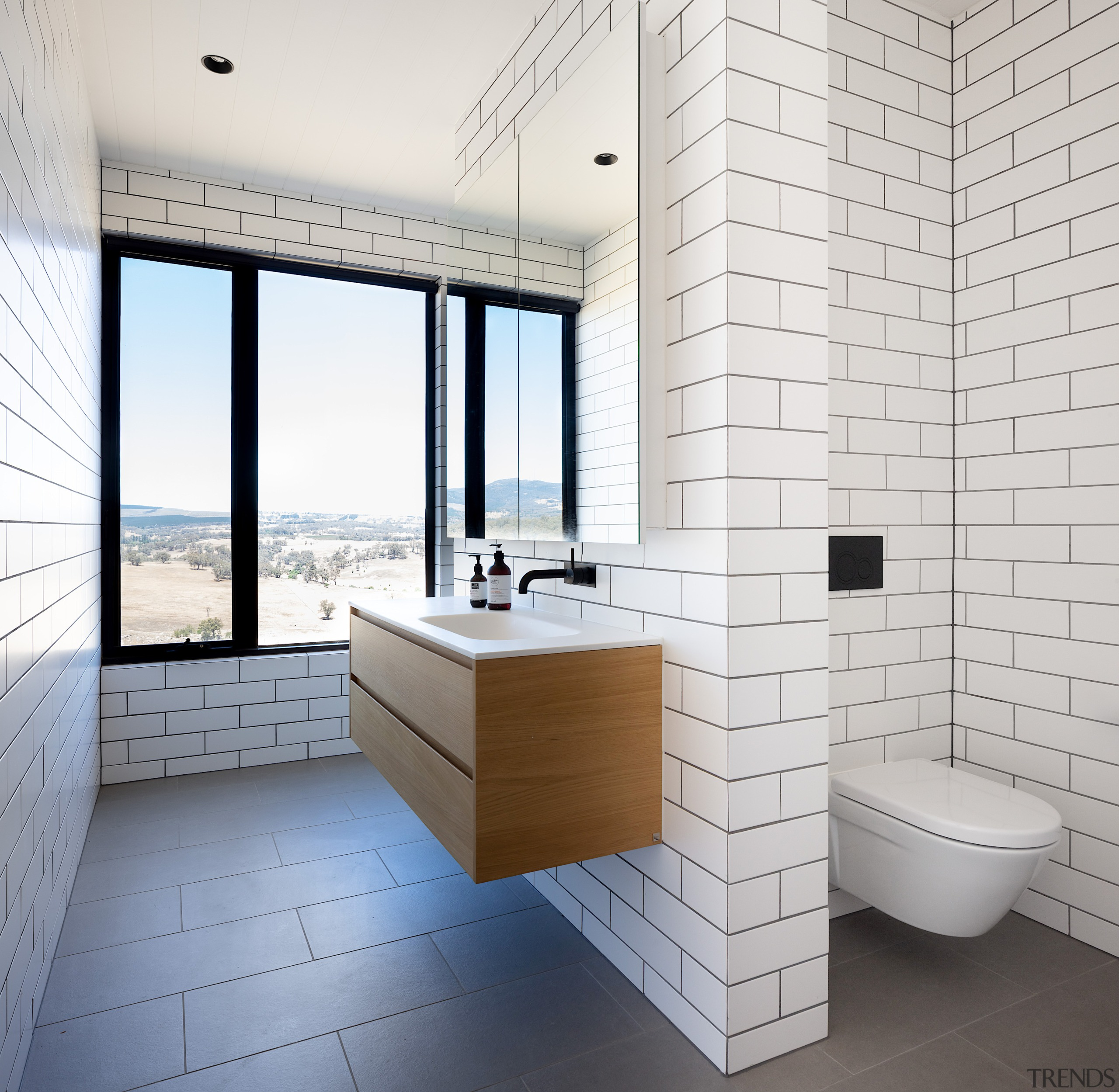 5 Design Tips for an Ergonomic Bathroom –