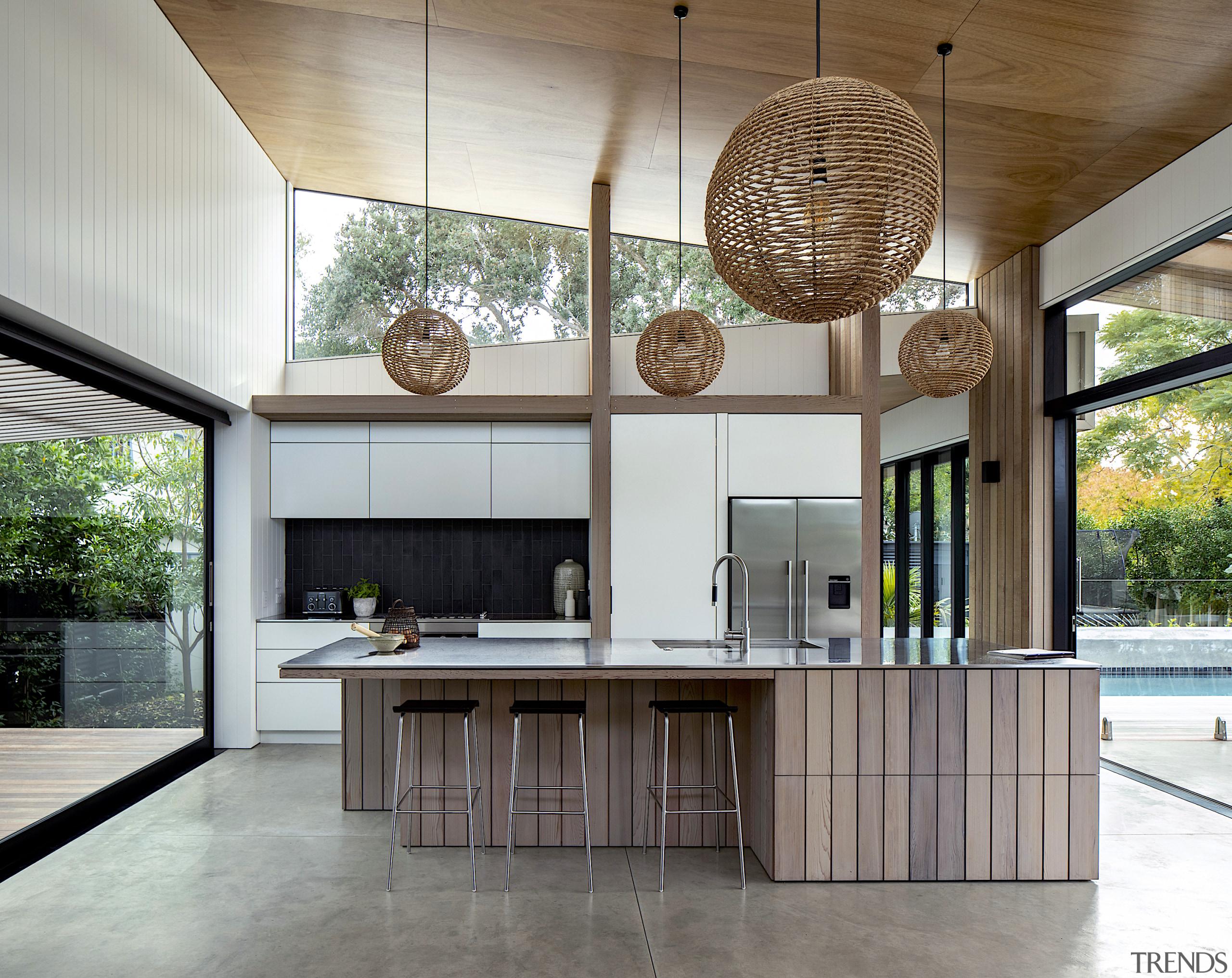 Runner-up –SGA – 2020 TIDA New Zealand Architect-designed