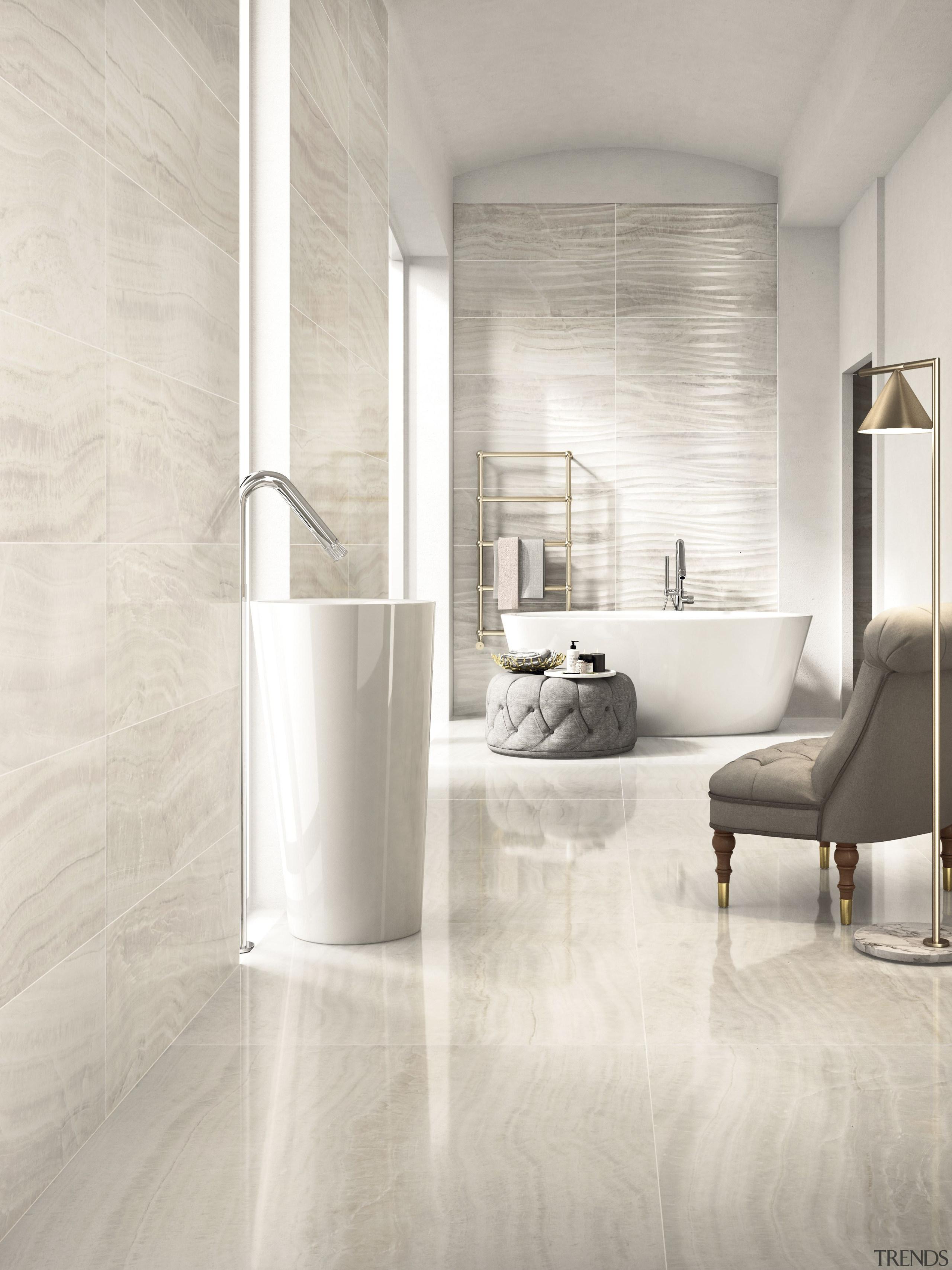 Trilogy Onyx - Trilogy Onyx - floor | floor, flooring, interior design, laminate flooring, tap, tile, wall, wood flooring, white