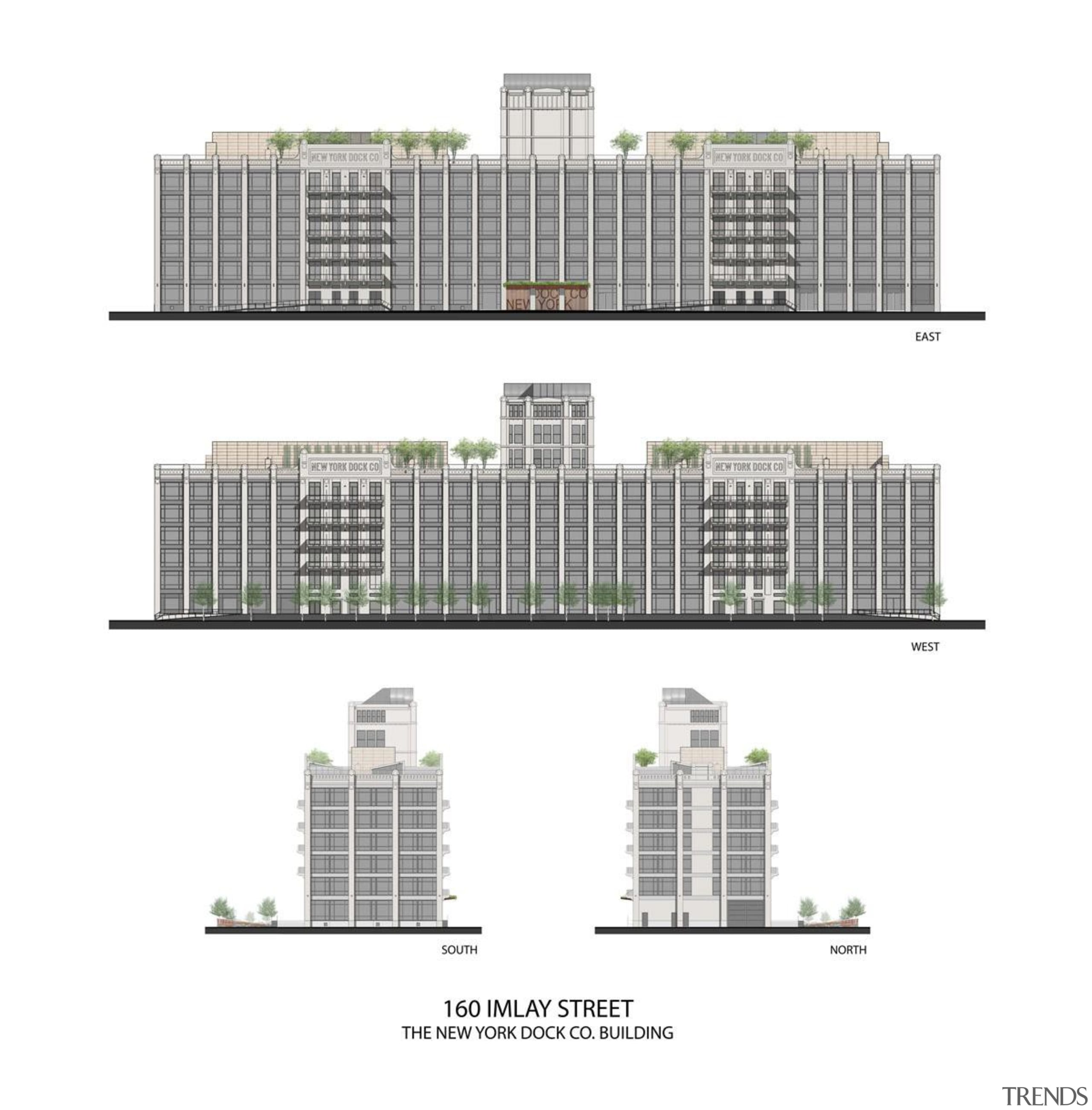 AA Studio is currently in the process of architecture, building, diagram, elevation, facade, mixed use, plan, product design, residential area, structure, urban design, white