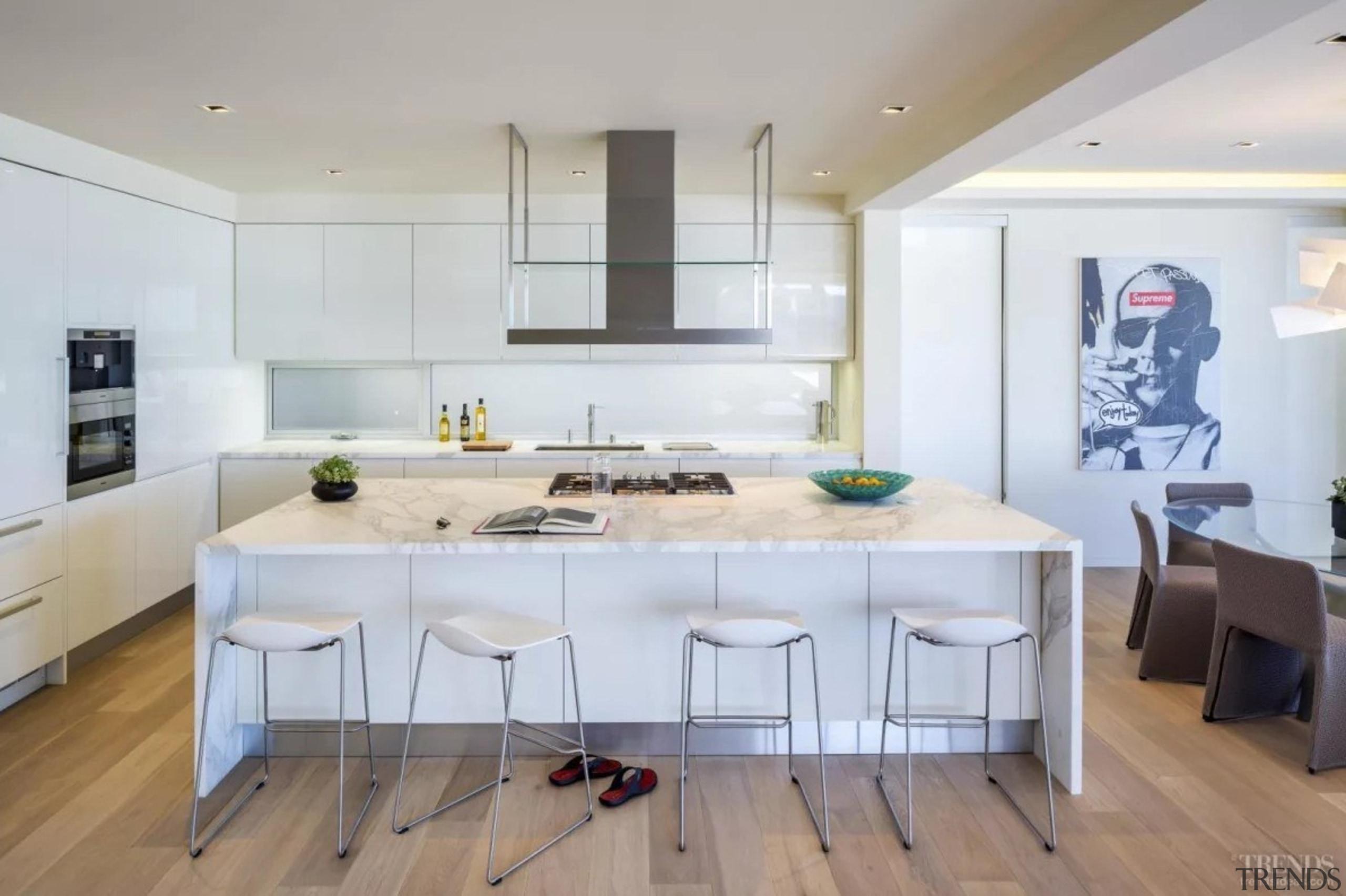 6Cb1B Screen Shot 2017 07 25 At 121657 cabinetry, countertop, cuisine classique, floor, flooring, interior design, kitchen, real estate, room, wood flooring, white, gray