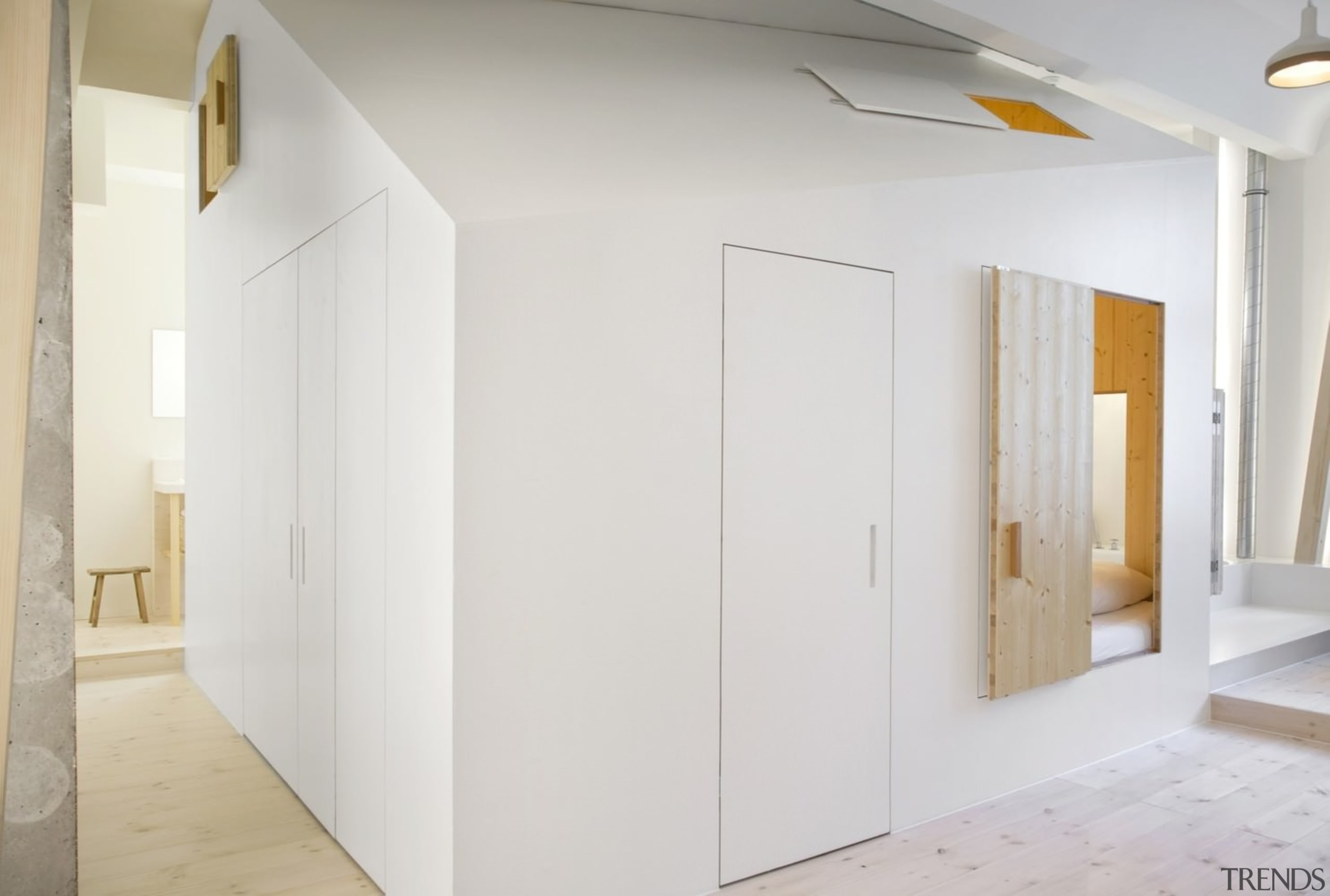 Architect: Sigurd LarsenPhotography by Rita Lino, James architecture, ceiling, floor, home, house, interior design, property, real estate, room, wall, white