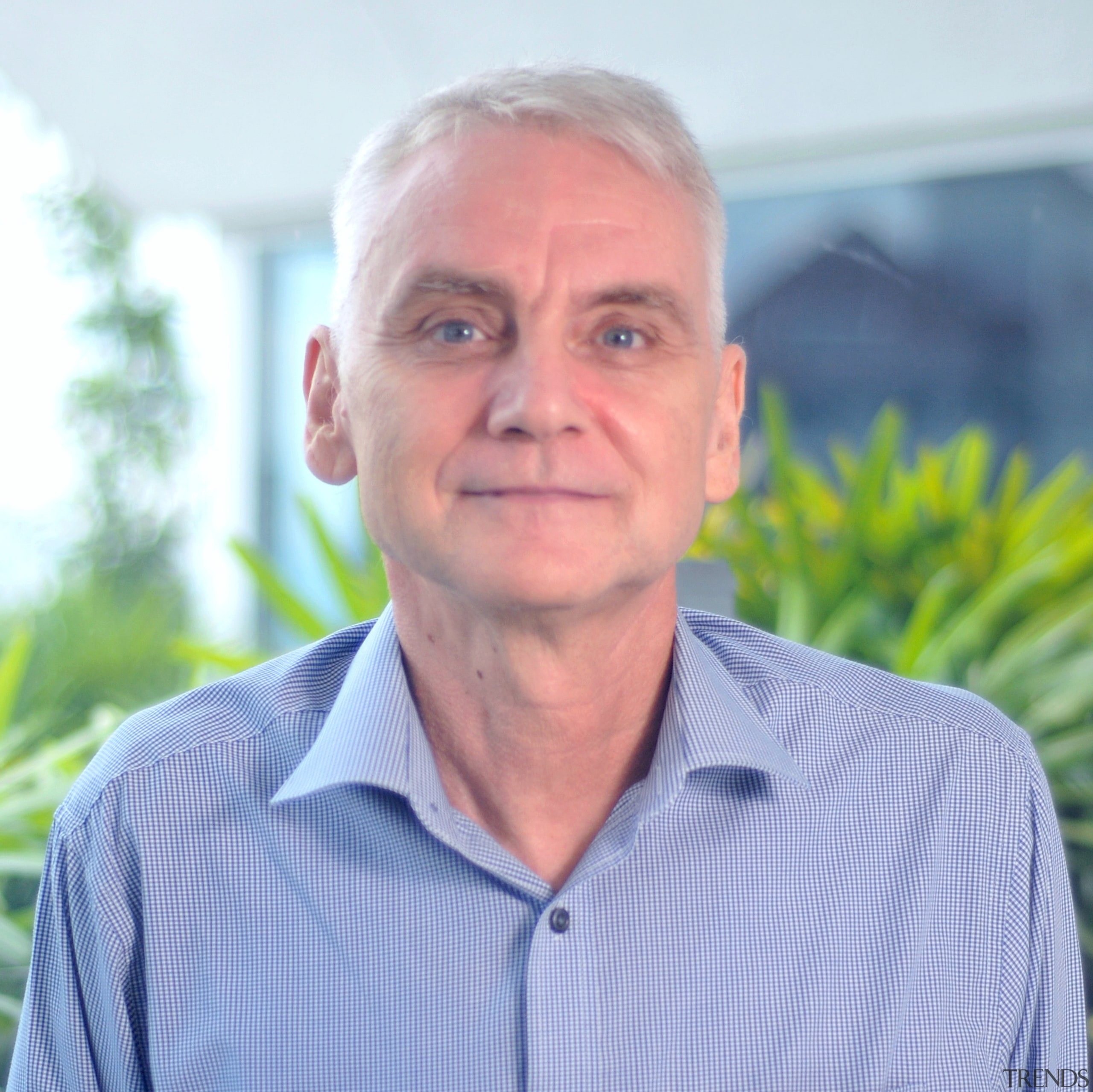 John Bulcock, Design Unit Architects, Kuala Lumpur