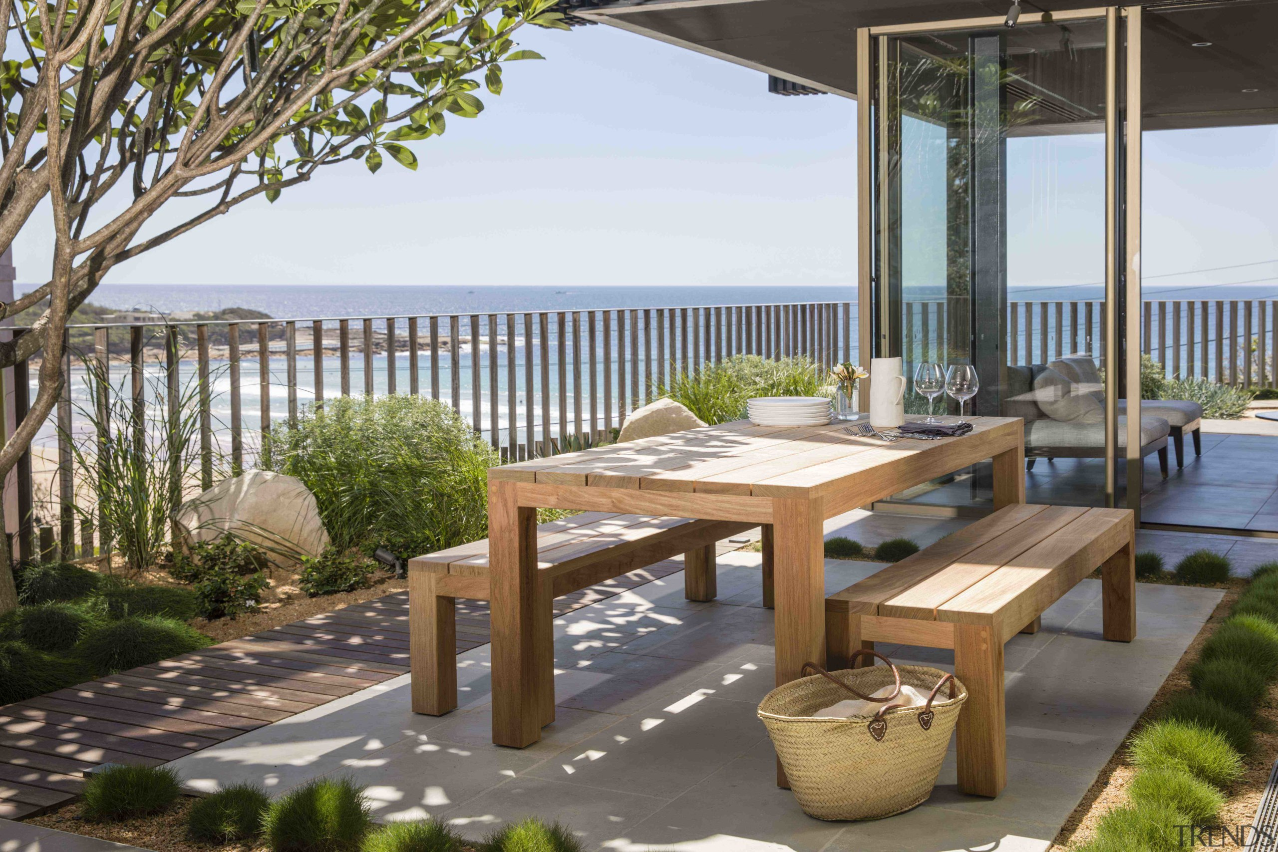5 top tips for a green rooftop oasis building, deck, furniture, home, house, interior design, landscape, landscaping, patio, pavilion, porch, property, real estate, roof, room, shade, table, white, brown