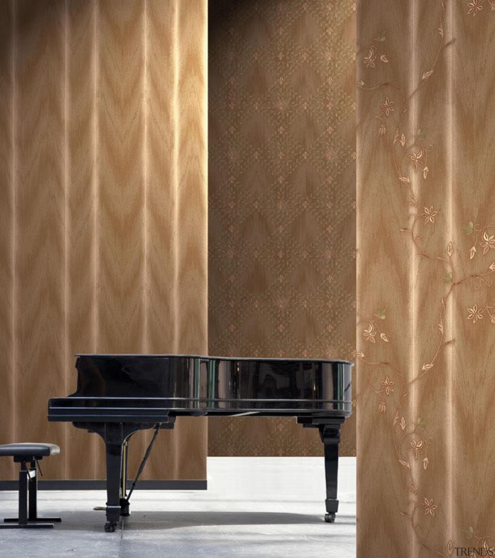 Carillon Range - Carillon Range - curtain   curtain, floor, flooring, interior design, wall, window covering, window treatment, brown