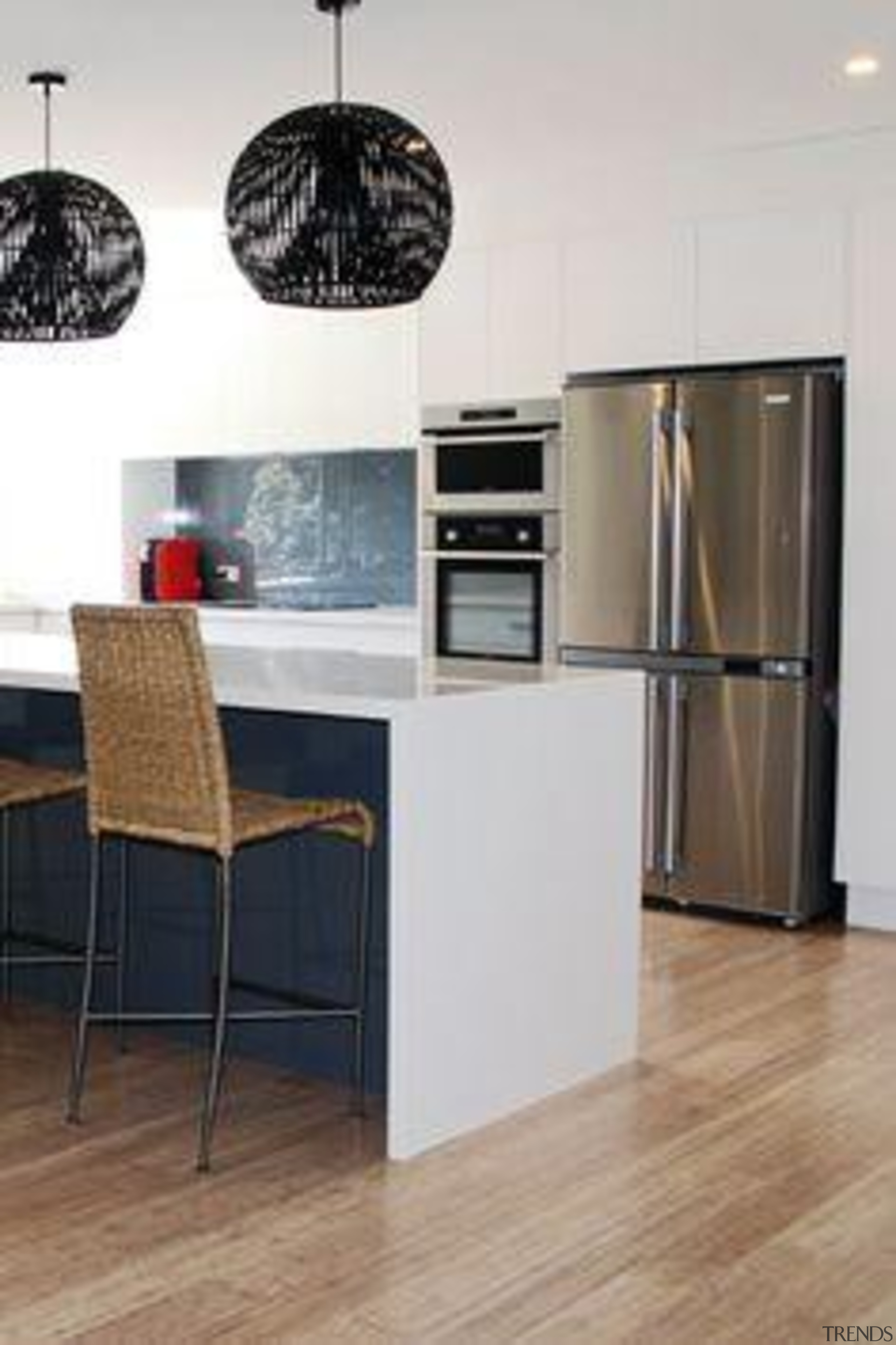CSL Kitchens & Joinery - Organic White™ - floor, flooring, furniture, hardwood, interior design, kitchen, laminate flooring, product design, table, wall, wood flooring, white