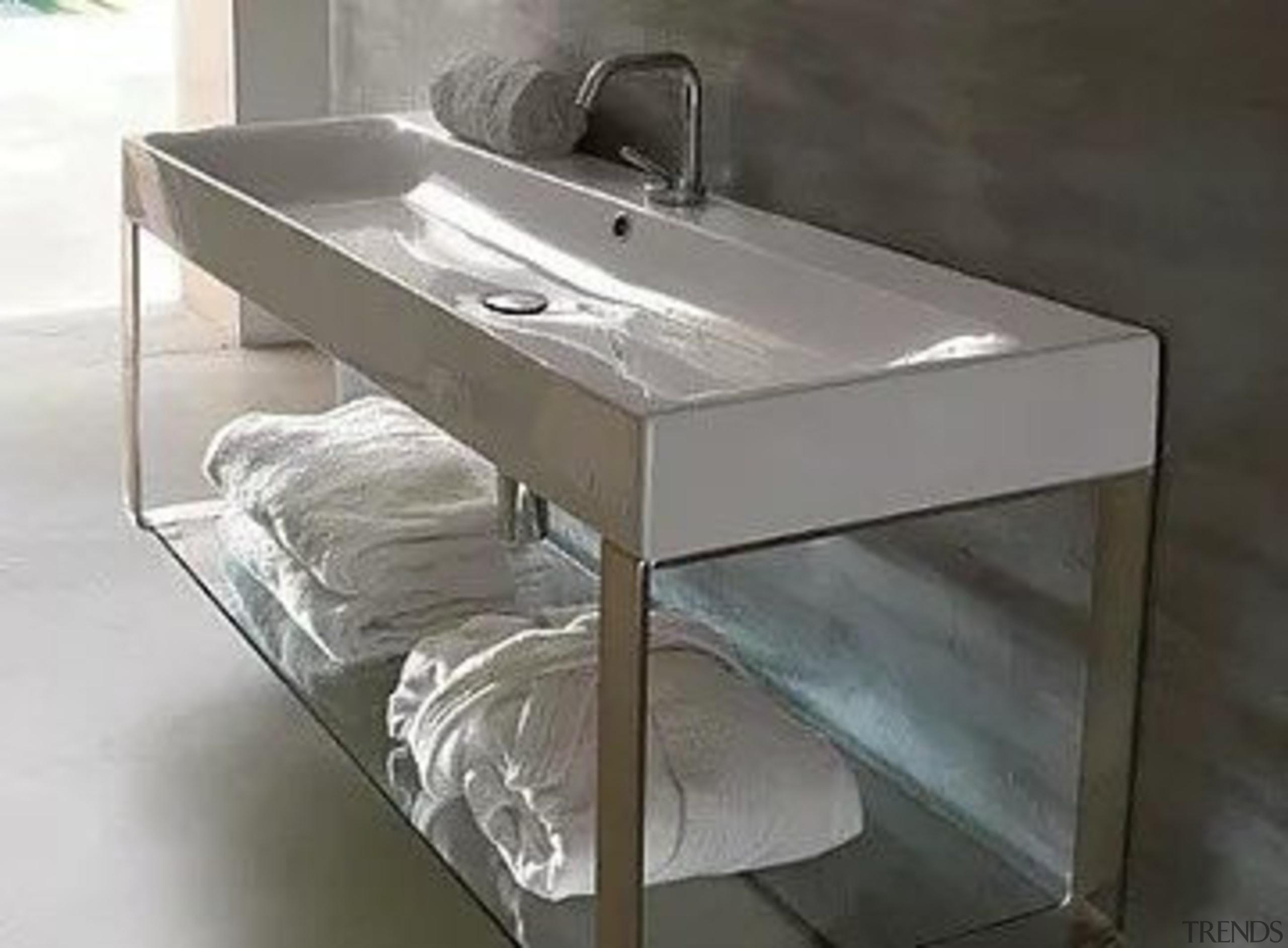 Cento - bathroom sink | furniture | plumbing bathroom sink, furniture, plumbing fixture, product, product design, sink, tap, gray, black
