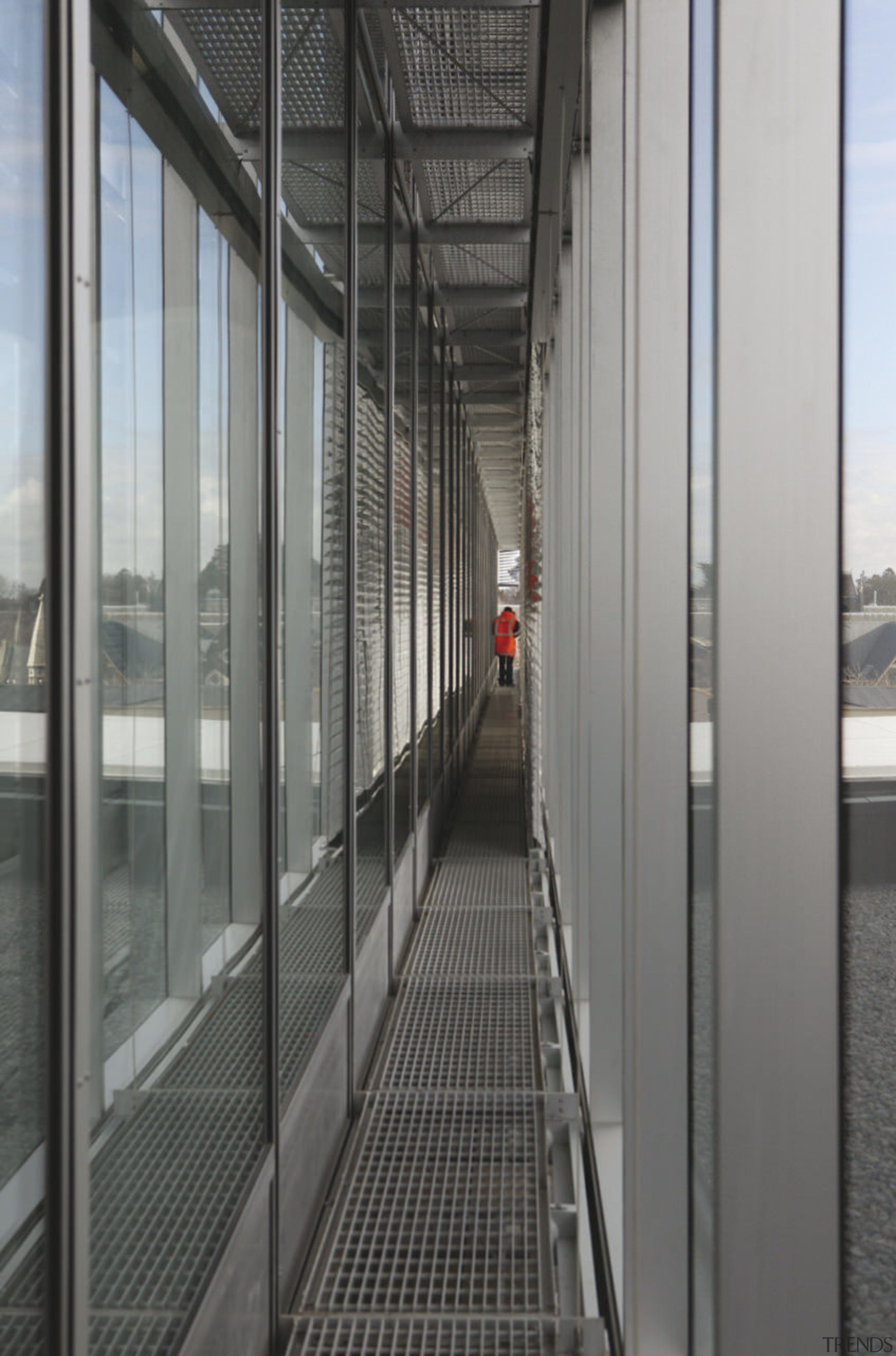 View of windows by Alutech Windows     - Gallery - 2 | Trends