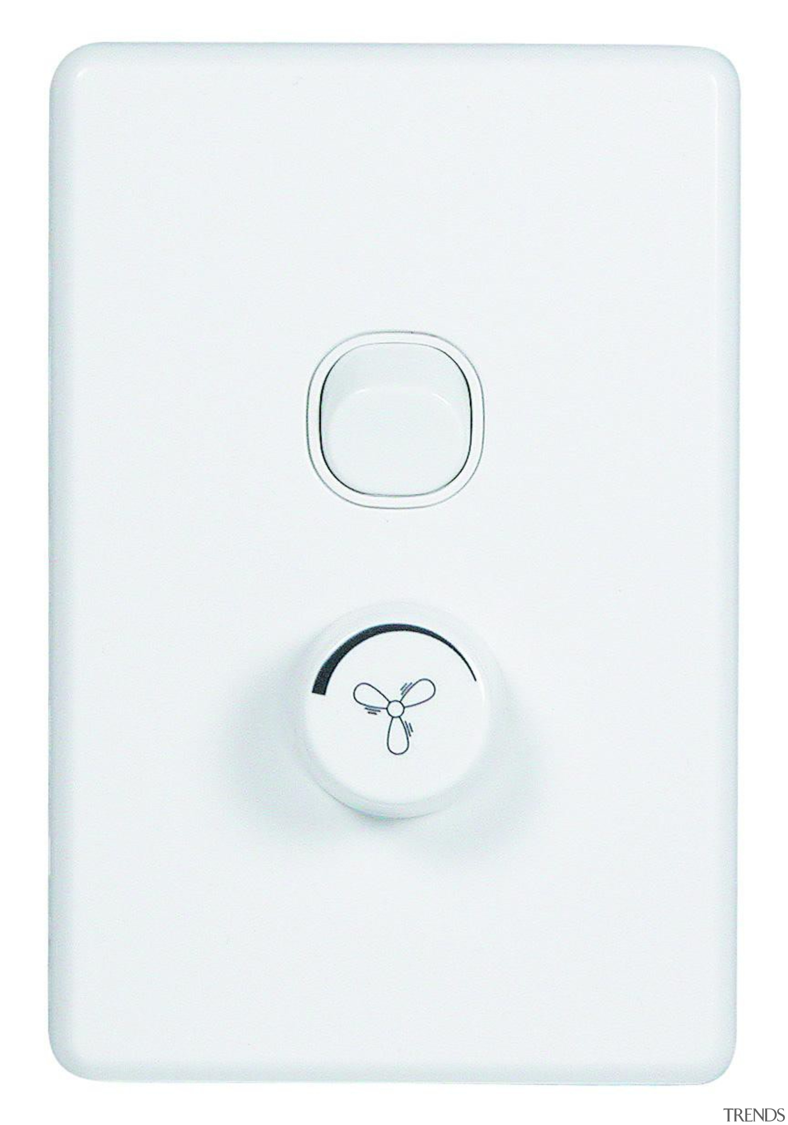 Classic C2000 switch with dimmer White - Dimmer electronics, light switch, product, switch, technology, white