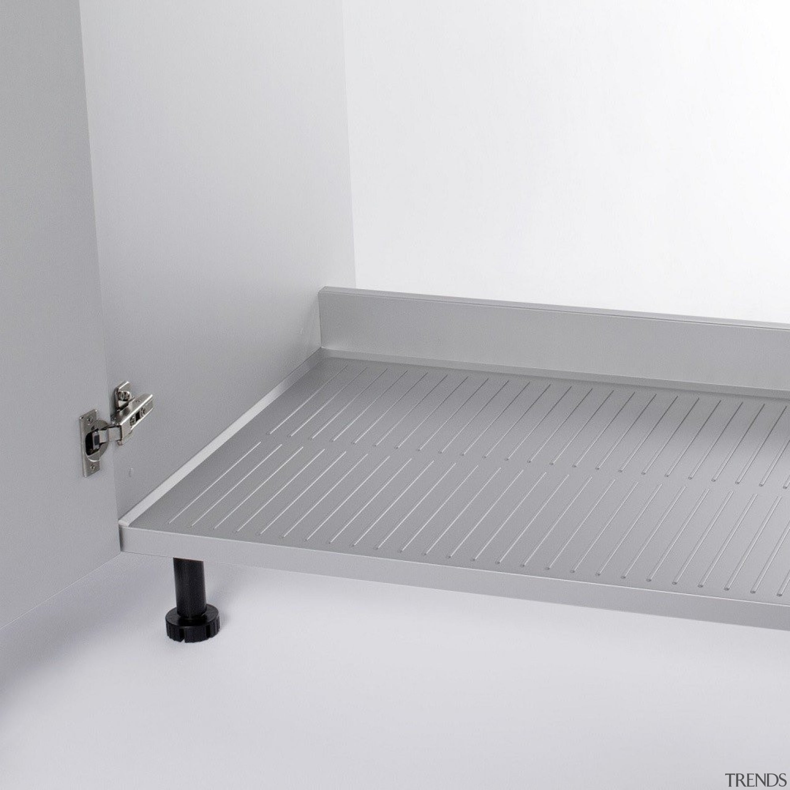 EURO ORVEL CABINET LINERS protect your cabinets under furniture, product, white