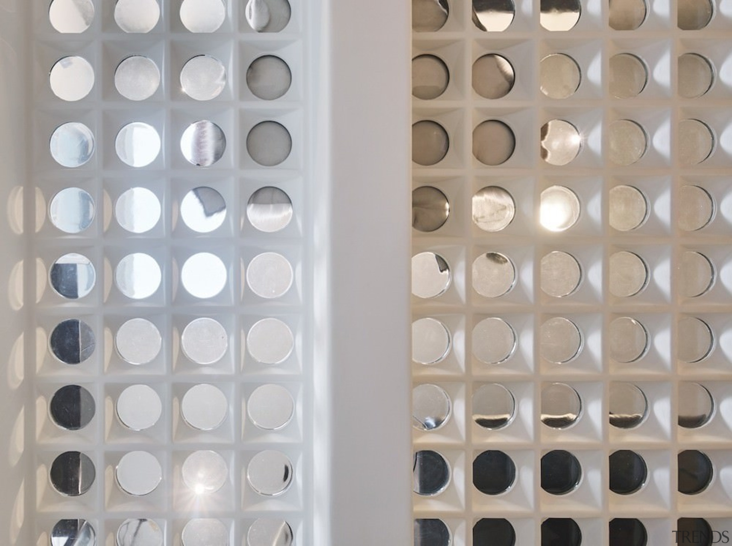 Andy Martin Architecture – Renovation in London - material, metal, product, product design, gray