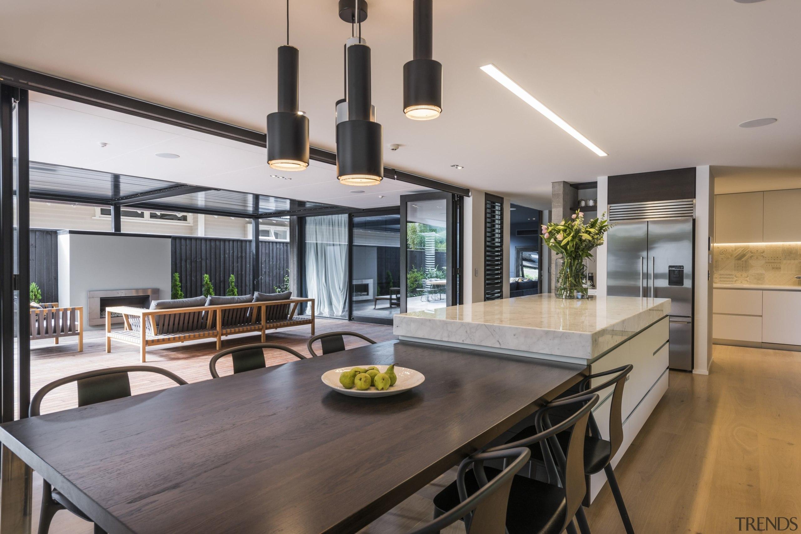 TIDA NZ 2017 – Designer new home winner architecture, countertop, house, interior design, kitchen, real estate, gray