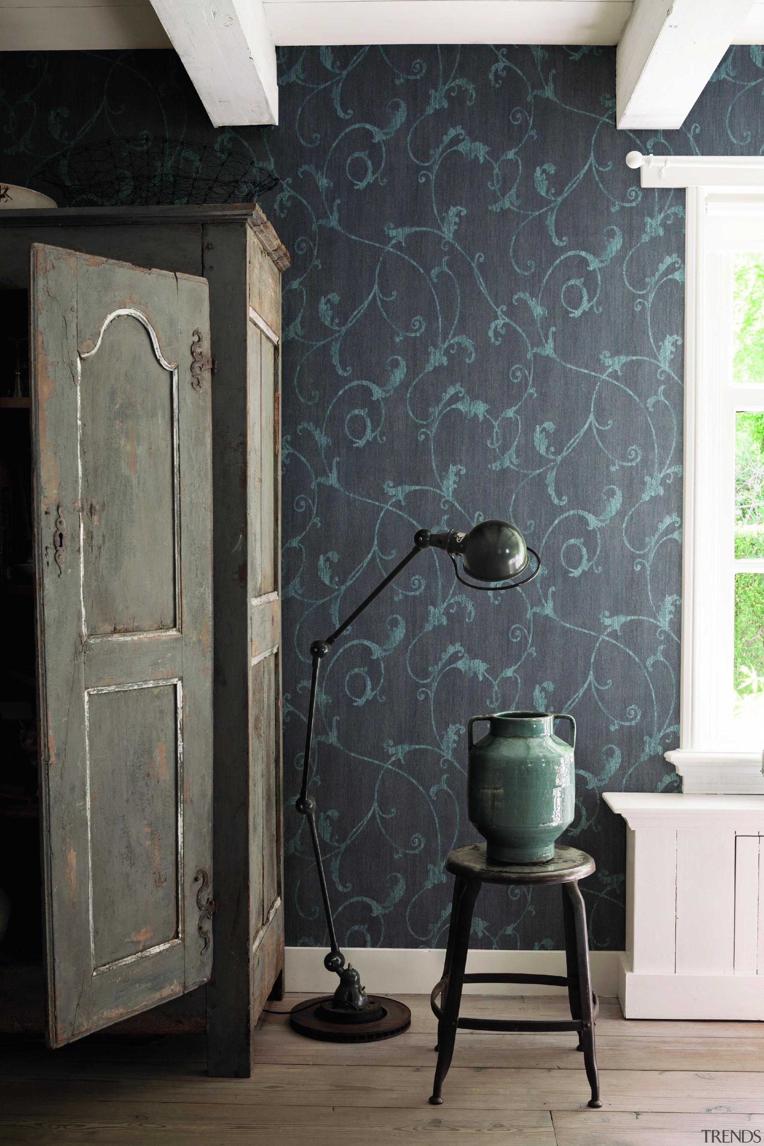Camarque Range - Camarque Range - chair | chair, door, floor, furniture, home, house, interior design, paint, room, wall, window, black, gray