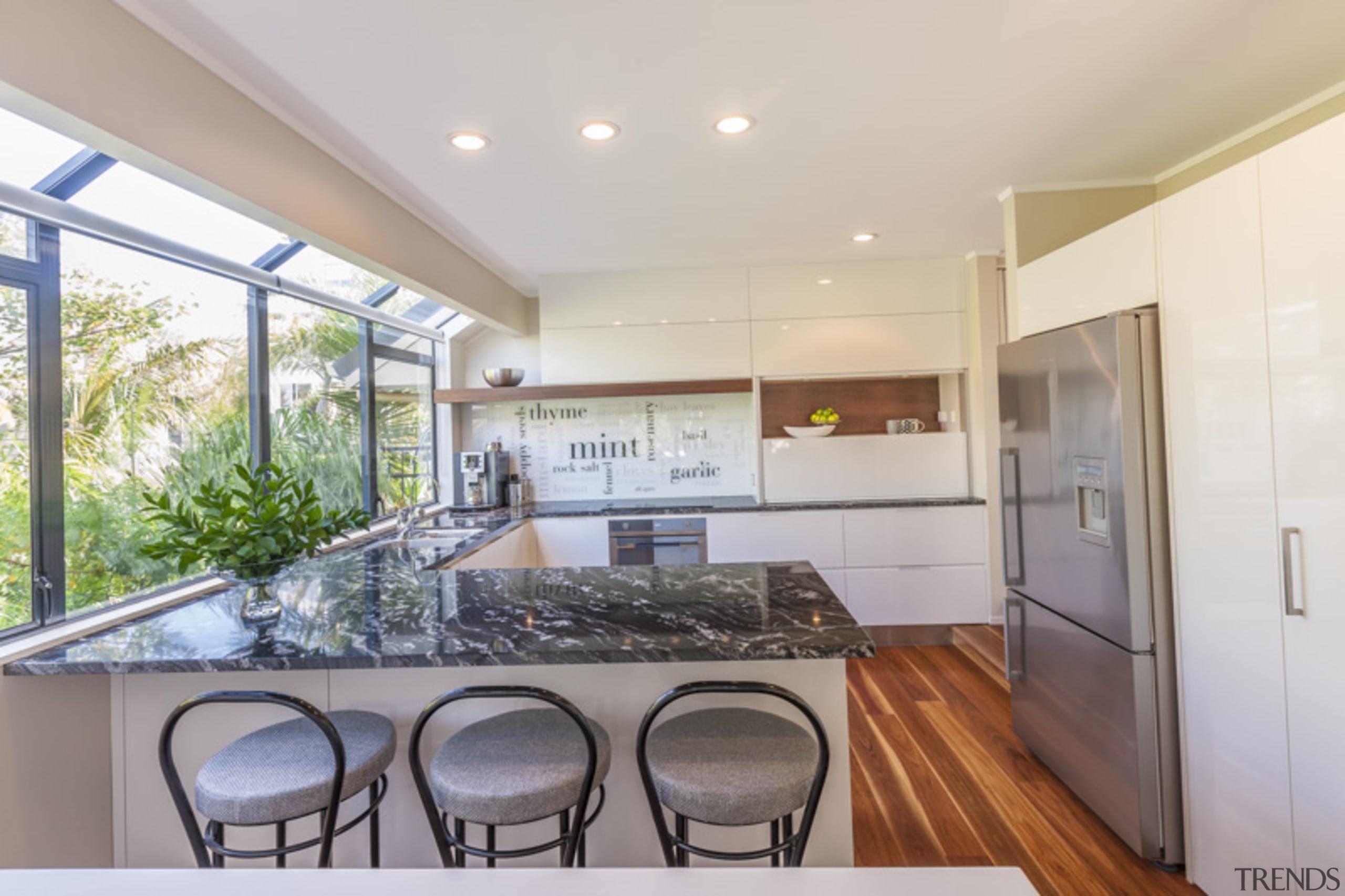 St. Heliers II - countertop | estate | countertop, estate, house, interior design, kitchen, property, real estate, gray