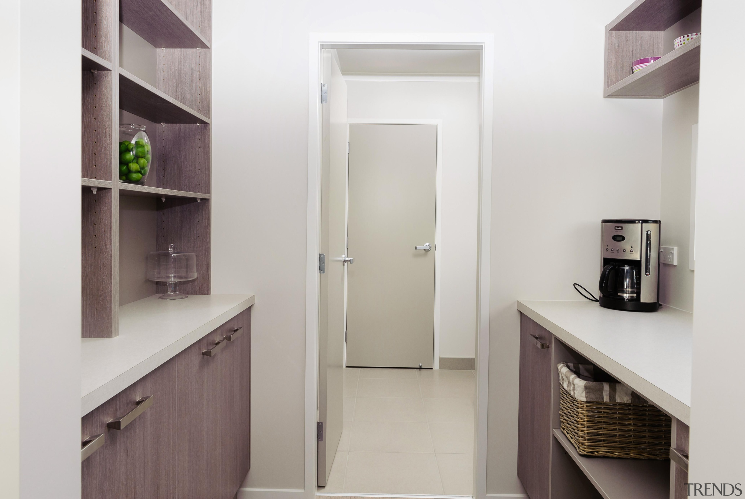 PantryFor more information, please visit www.gjgardner.co.nz bathroom accessory, interior design, product design, real estate, room, gray