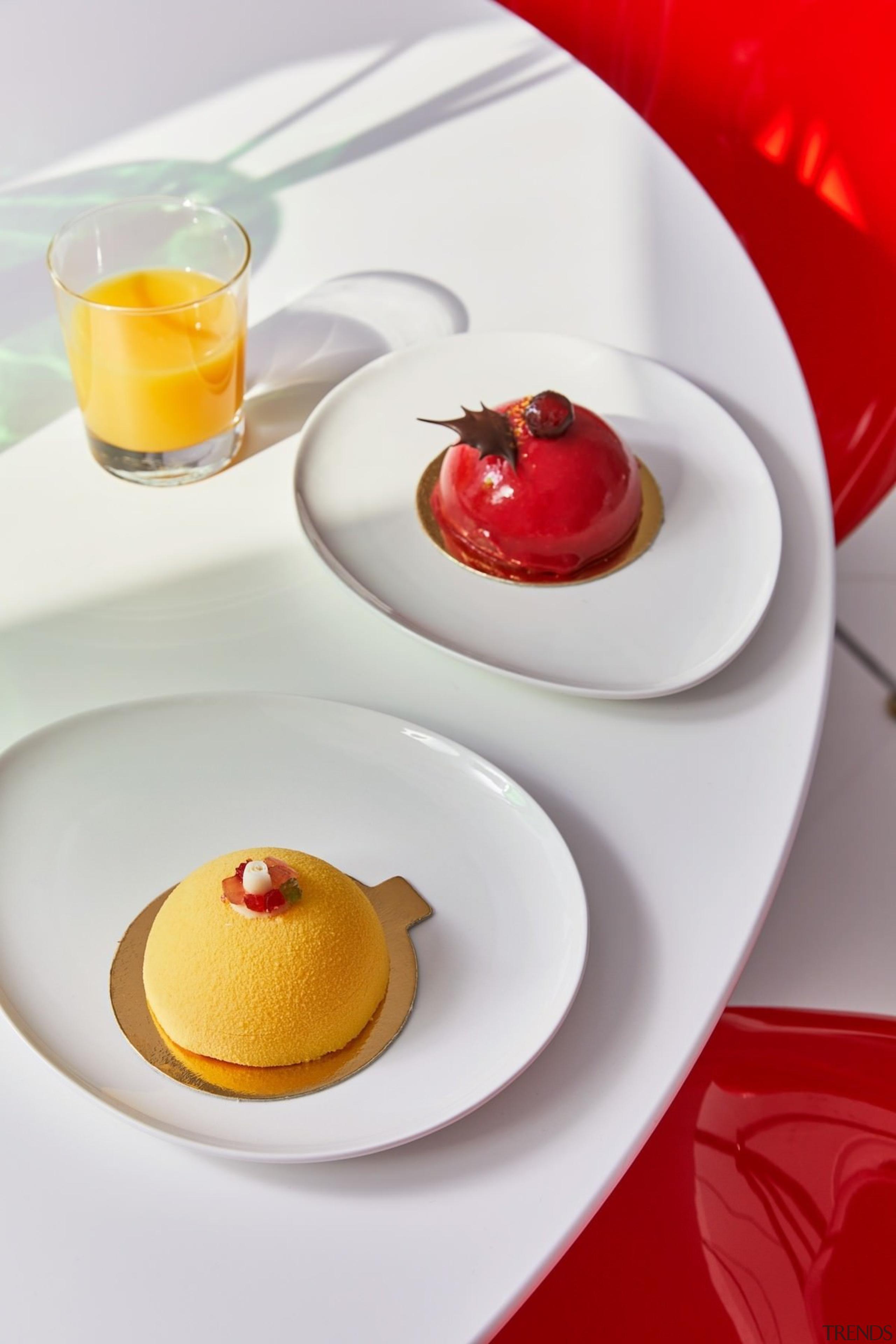 Breakfast is served - Breakfast is served - dessert, food, tableware, white