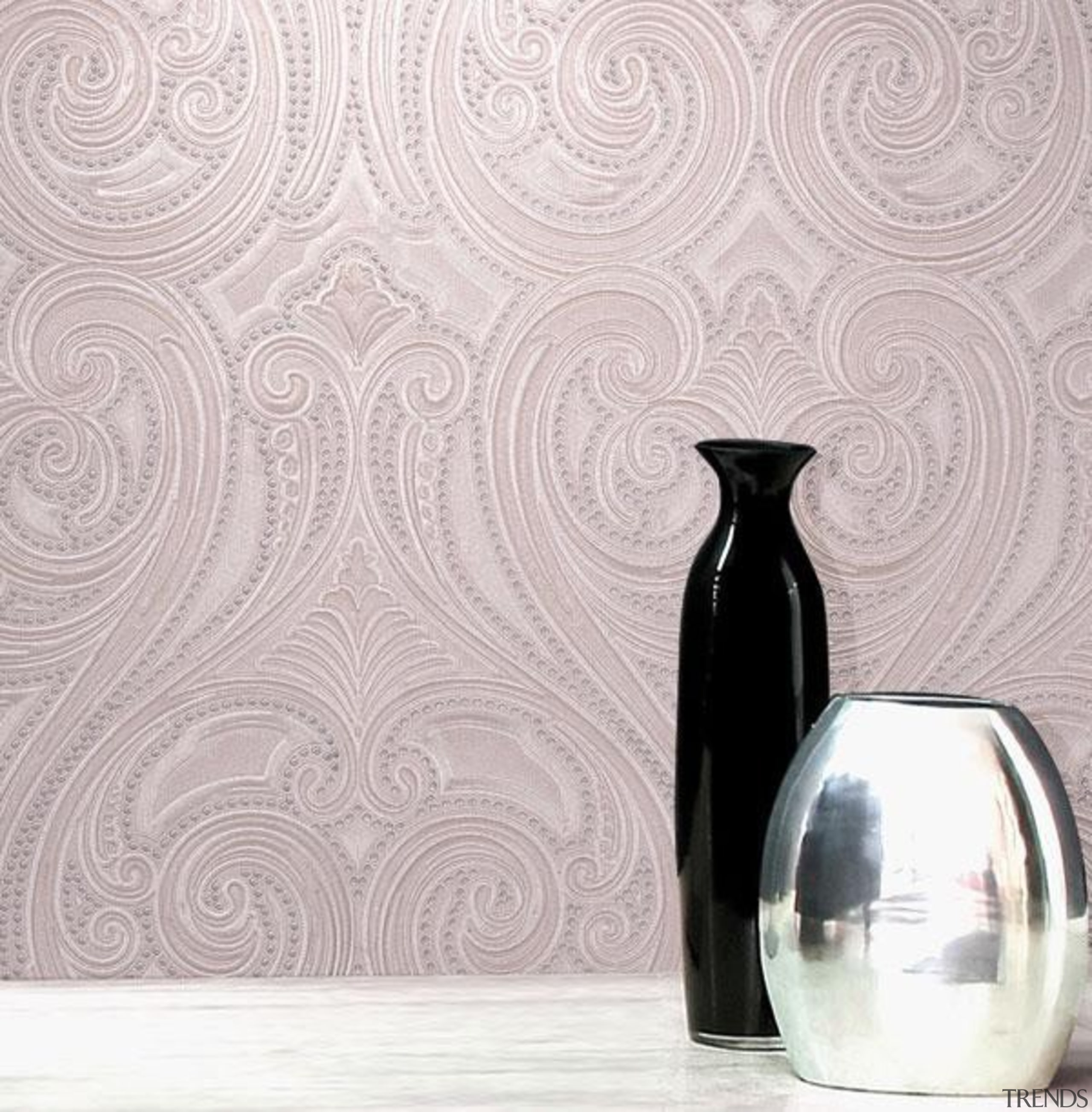 Carillon Range - Carillon Range - ceramic | ceramic, product design, still life photography, vase, wallpaper, gray