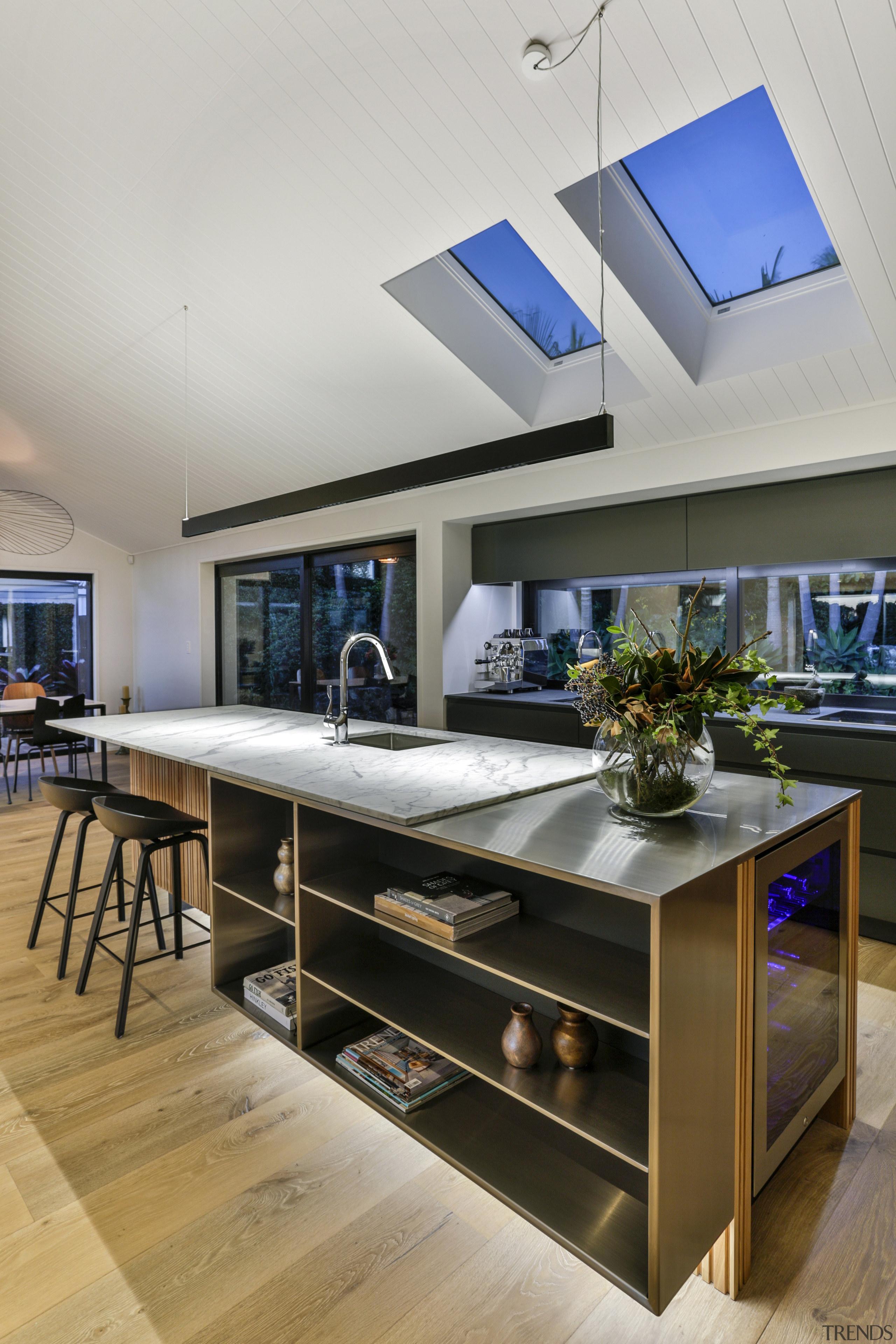 Half Moon Bay - architecture | countertop | architecture, countertop, interior design, kitchen, table, gray