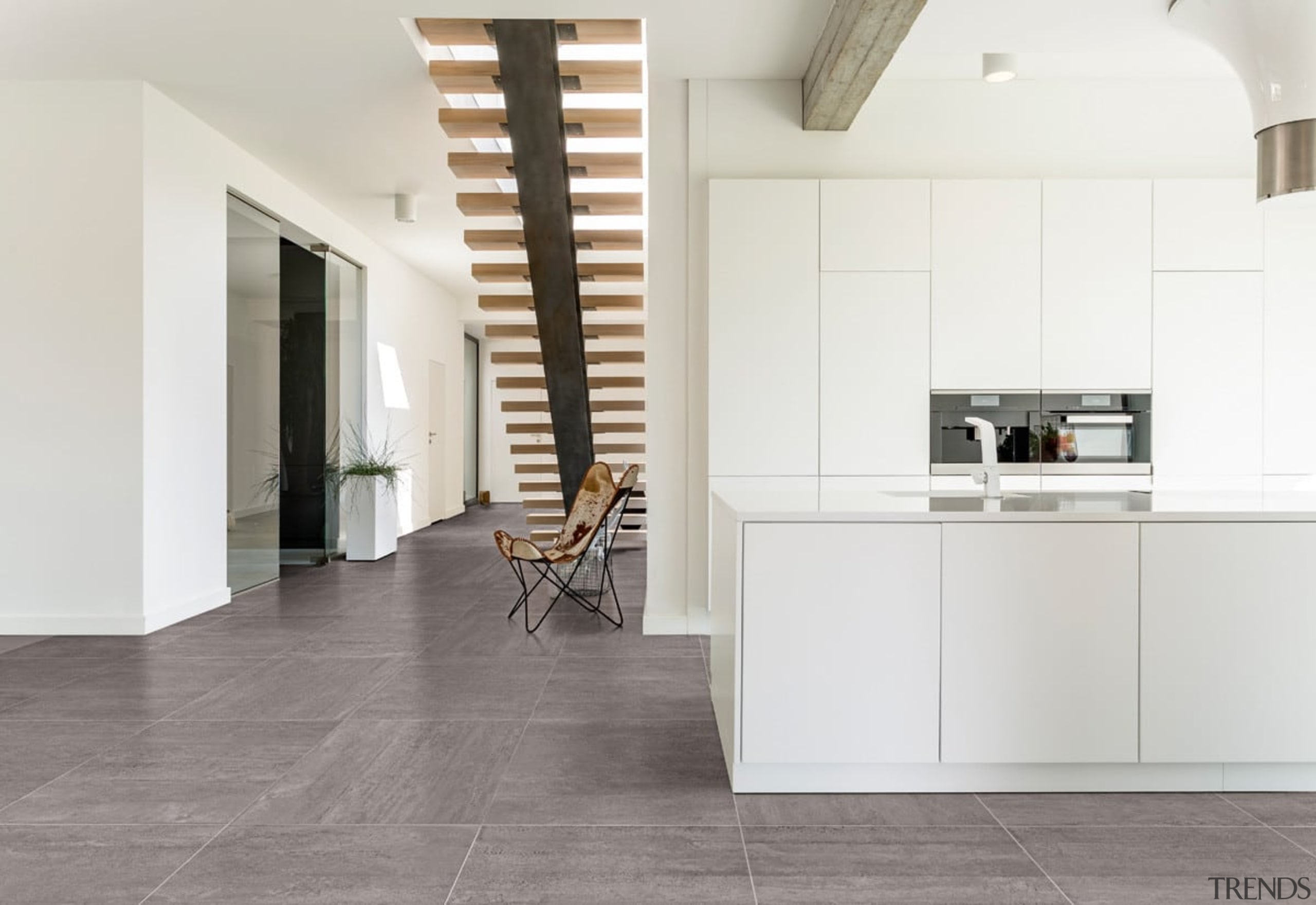 Beton Axis Grey Matt 600x600 - Beton Axis architecture, floor, flooring, hardwood, interior design, laminate flooring, tile, wood, wood flooring, white, gray