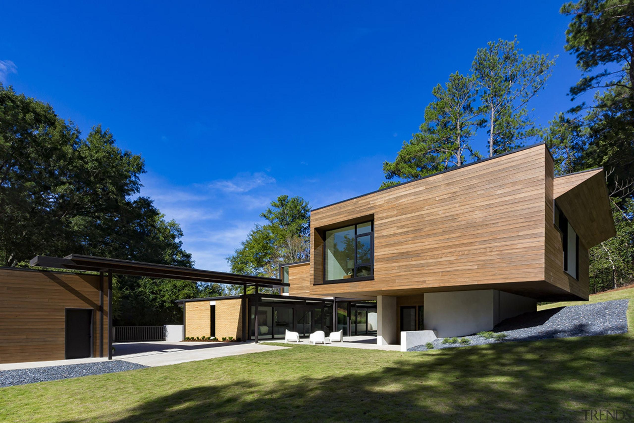 Surber Barber Choate + Hertlein Architects, Atlanta.