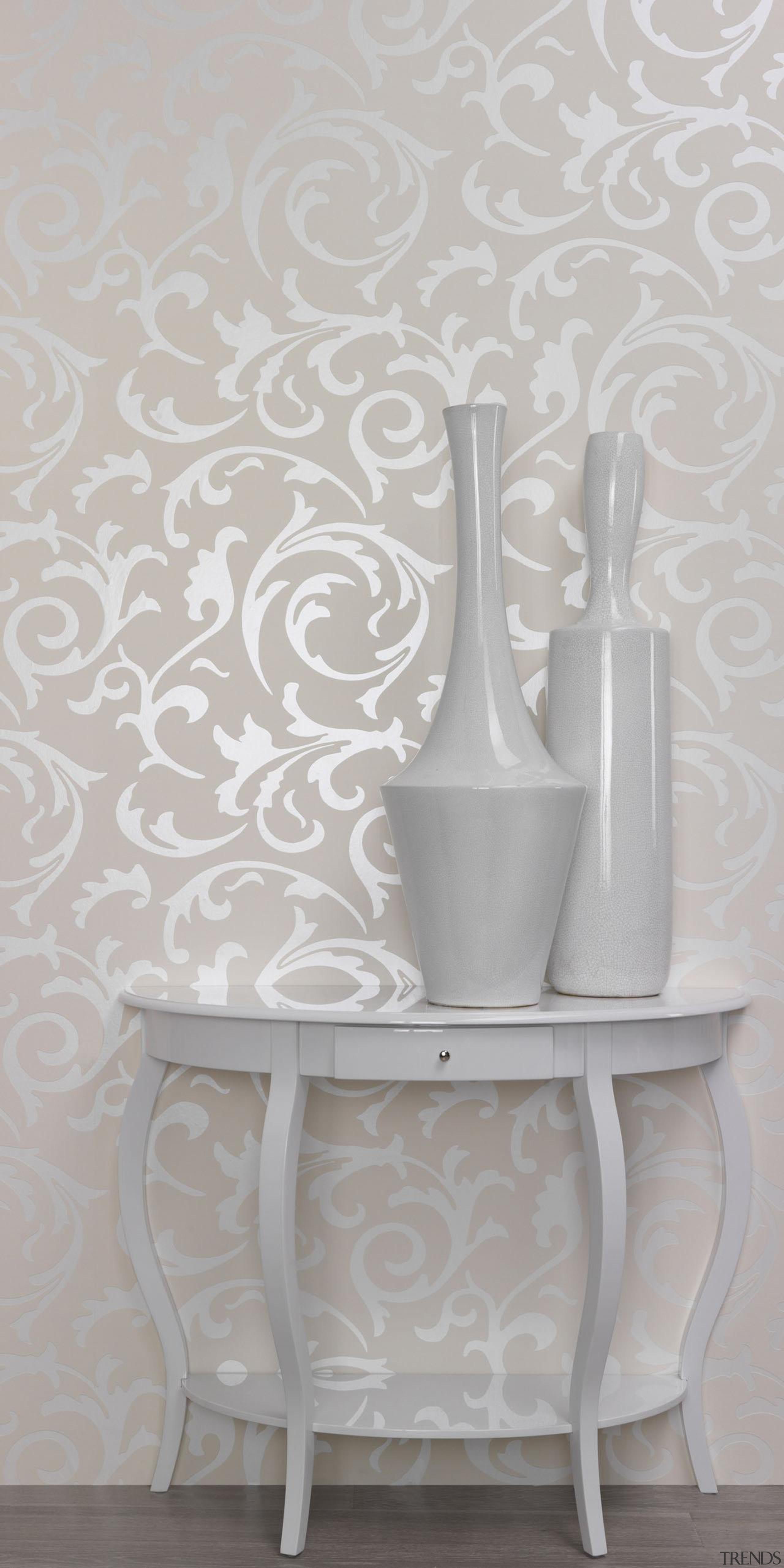 Brocante II Range - Brocante II Range - ceramic, chair, floor, furniture, interior design, product, product design, table, wall, wallpaper, gray