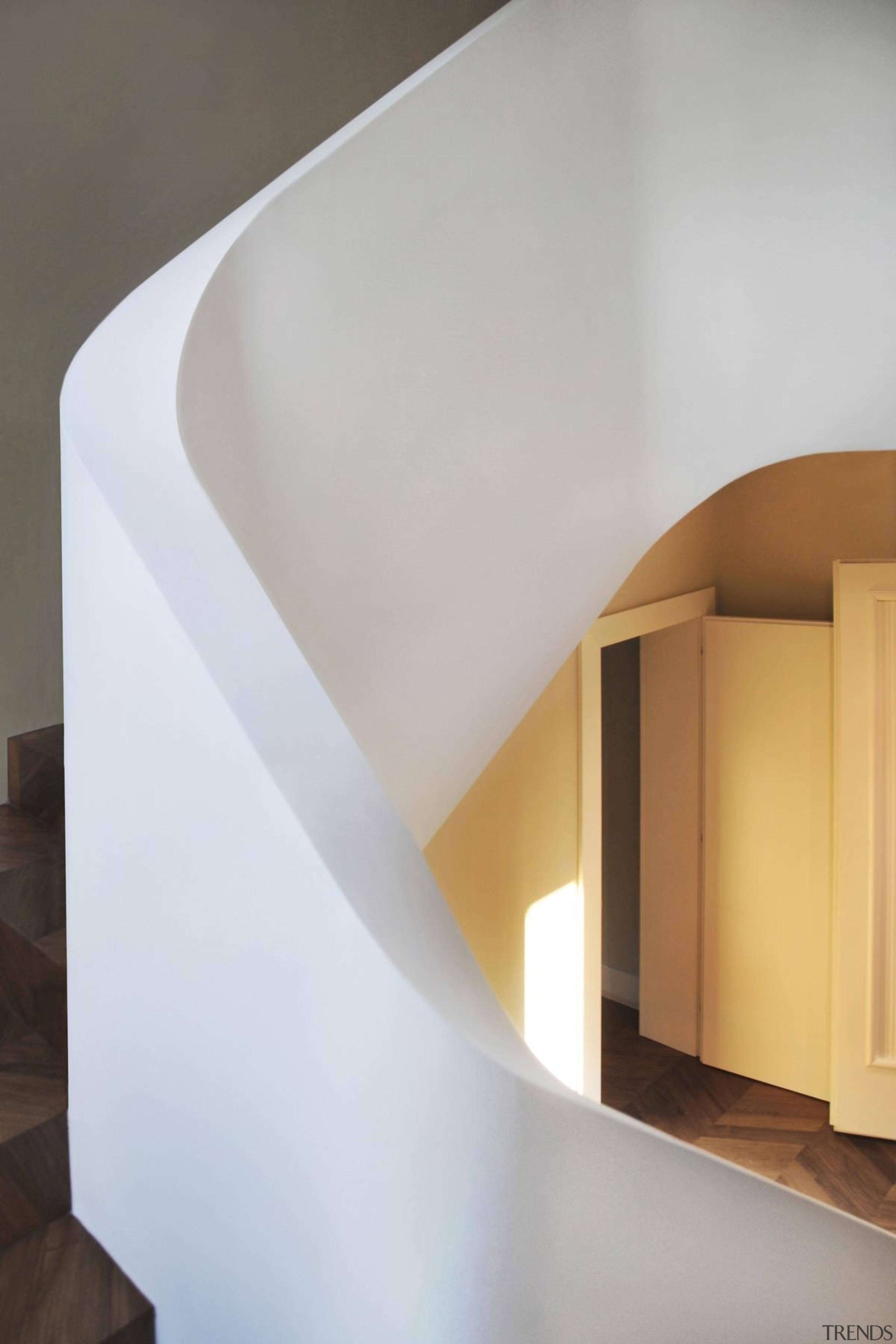 Architect: Tisselli Studio ArchitettiPhotography by Filippo Tisselli architecture, light fixture, lighting, product design, gray, white