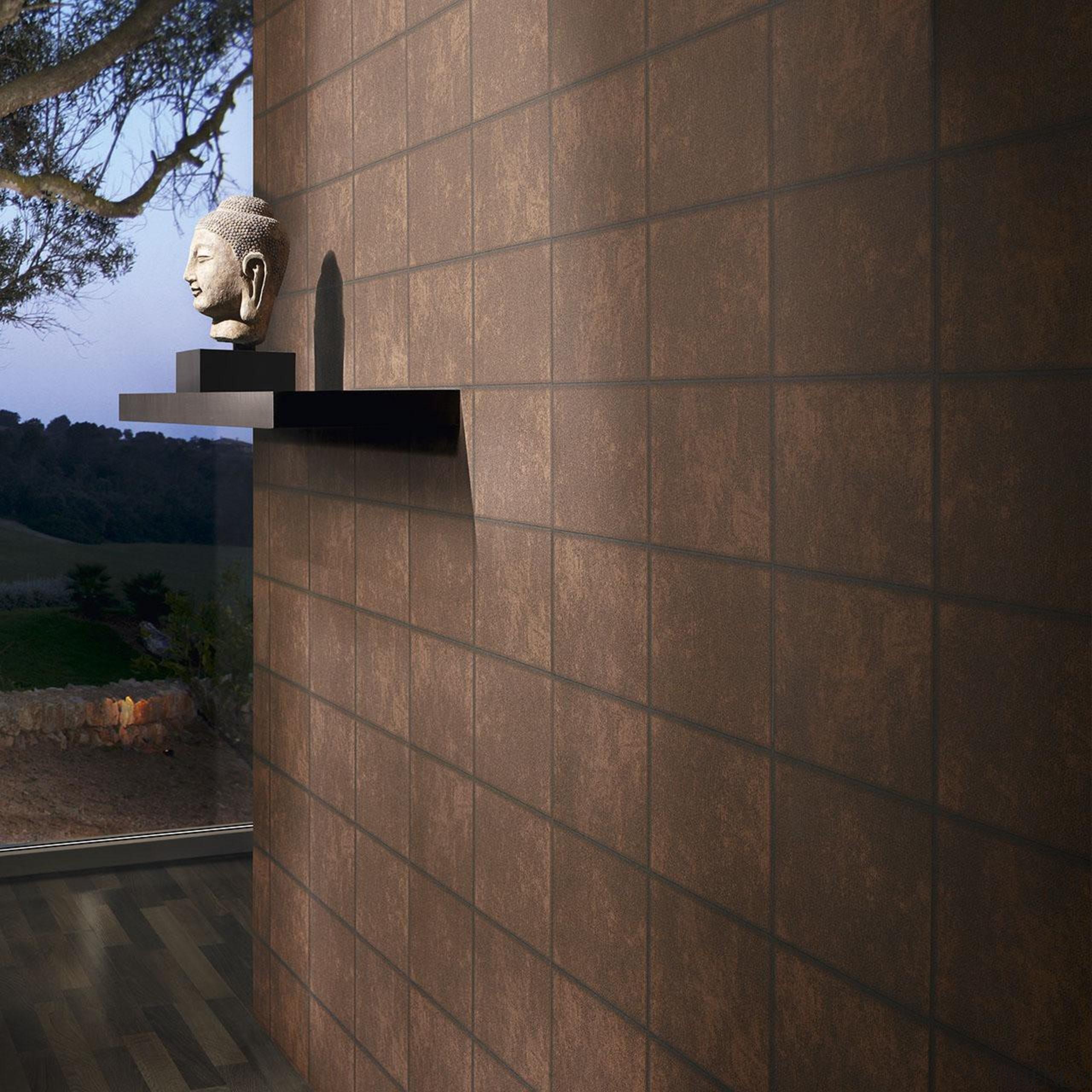 Modern Style Range - architecture   brick   architecture, brick, brickwork, facade, floor, flooring, hardwood, house, tile, wall, wood, wood stain, black, brown