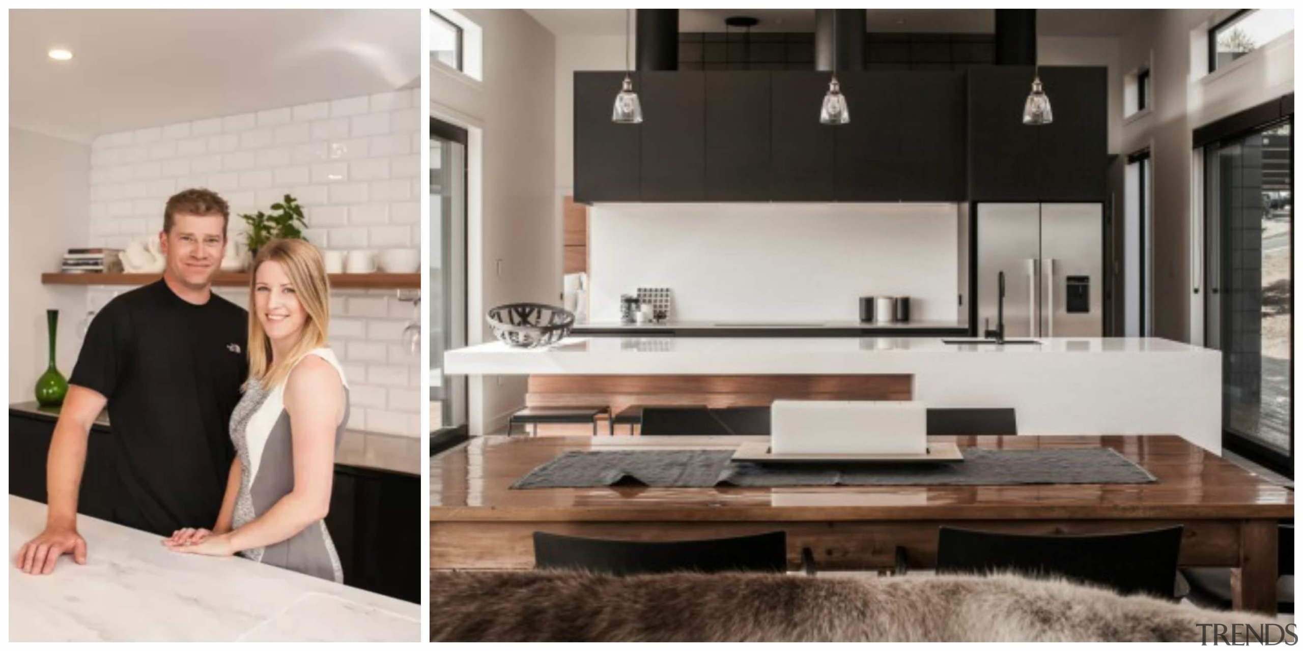 Rowson Kitchen & Joinery - Rowson Kitchen & countertop, furniture, home, interior design, kitchen, product design, room, table, gray, black