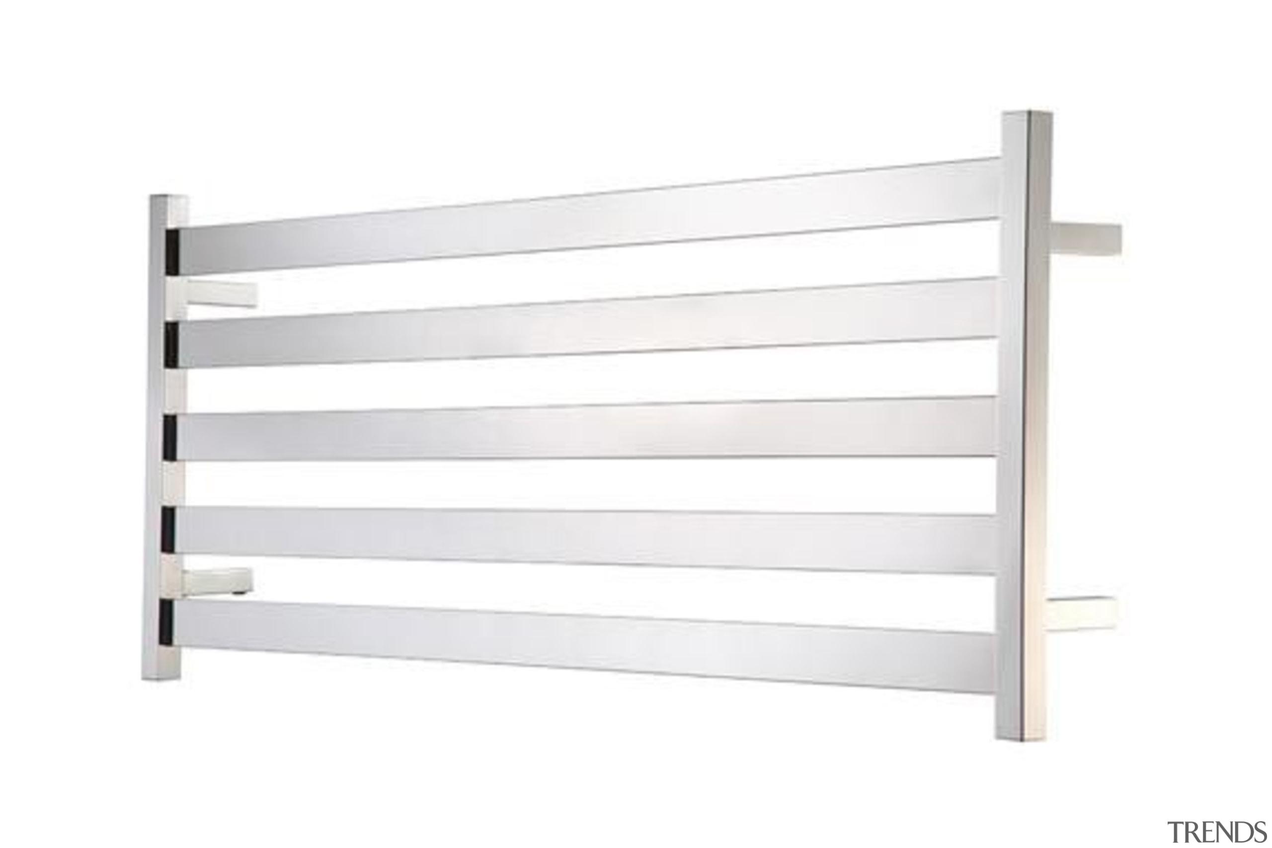 Sculptural elegance! (1.23 meters wide ) - Loft product, white