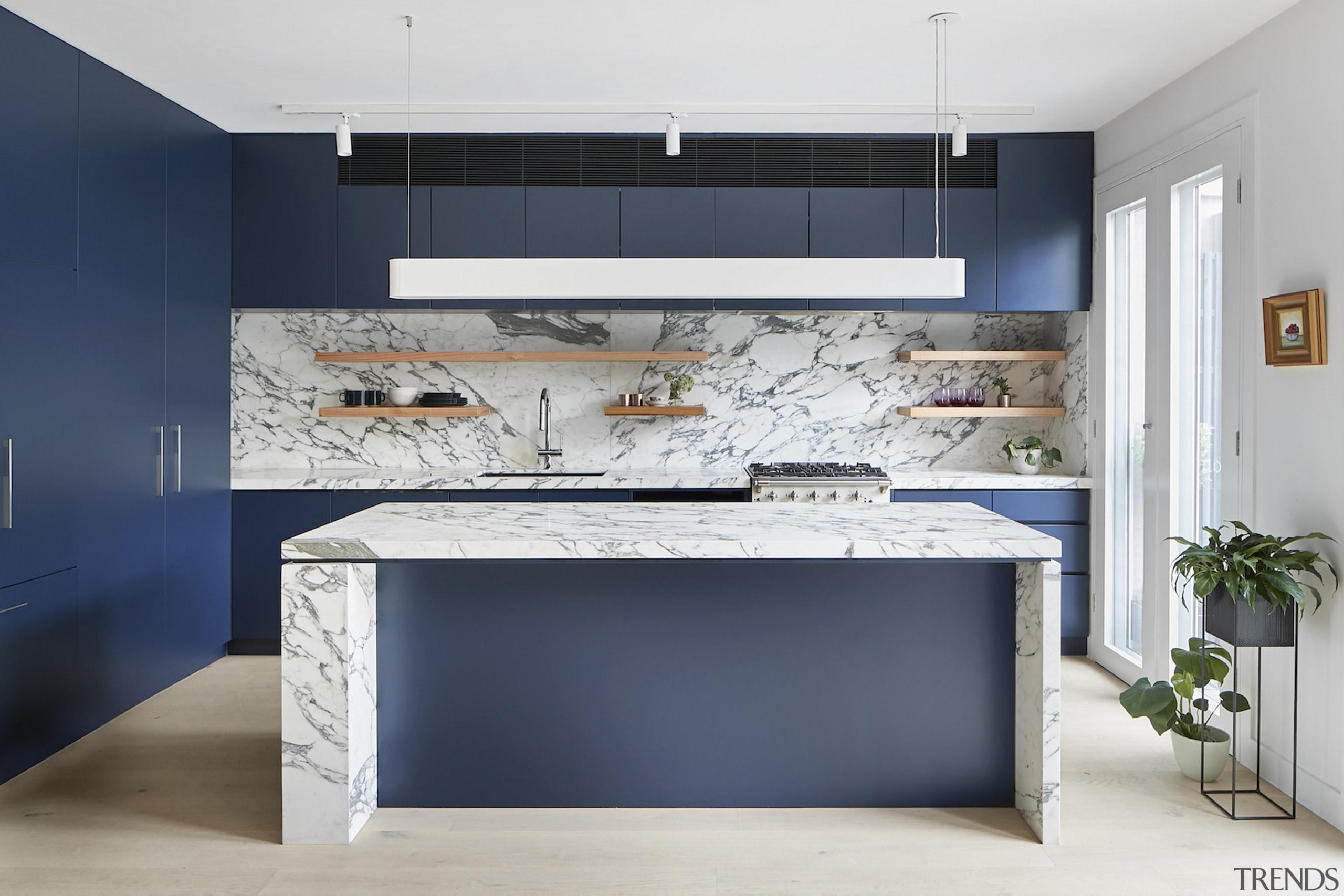 Mcmahon and Nerlich countertop, floor, furniture, interior design, kitchen, white