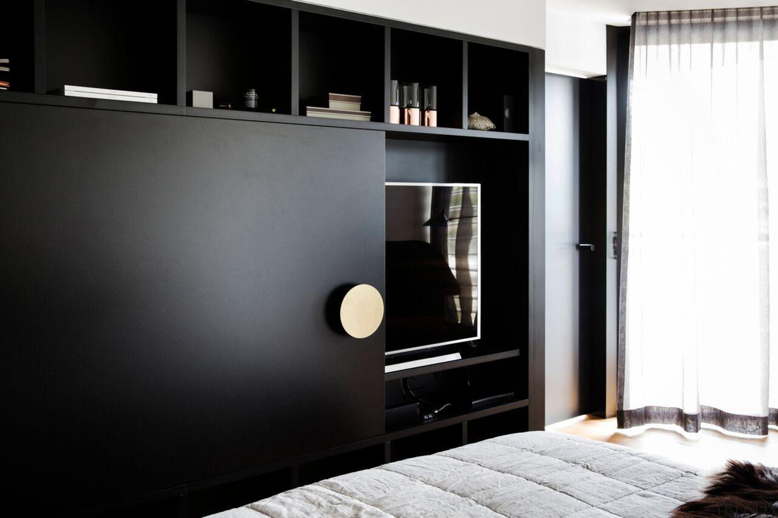 Architect: Architect Prinea - X - furniture | furniture, interior design, room, black, white