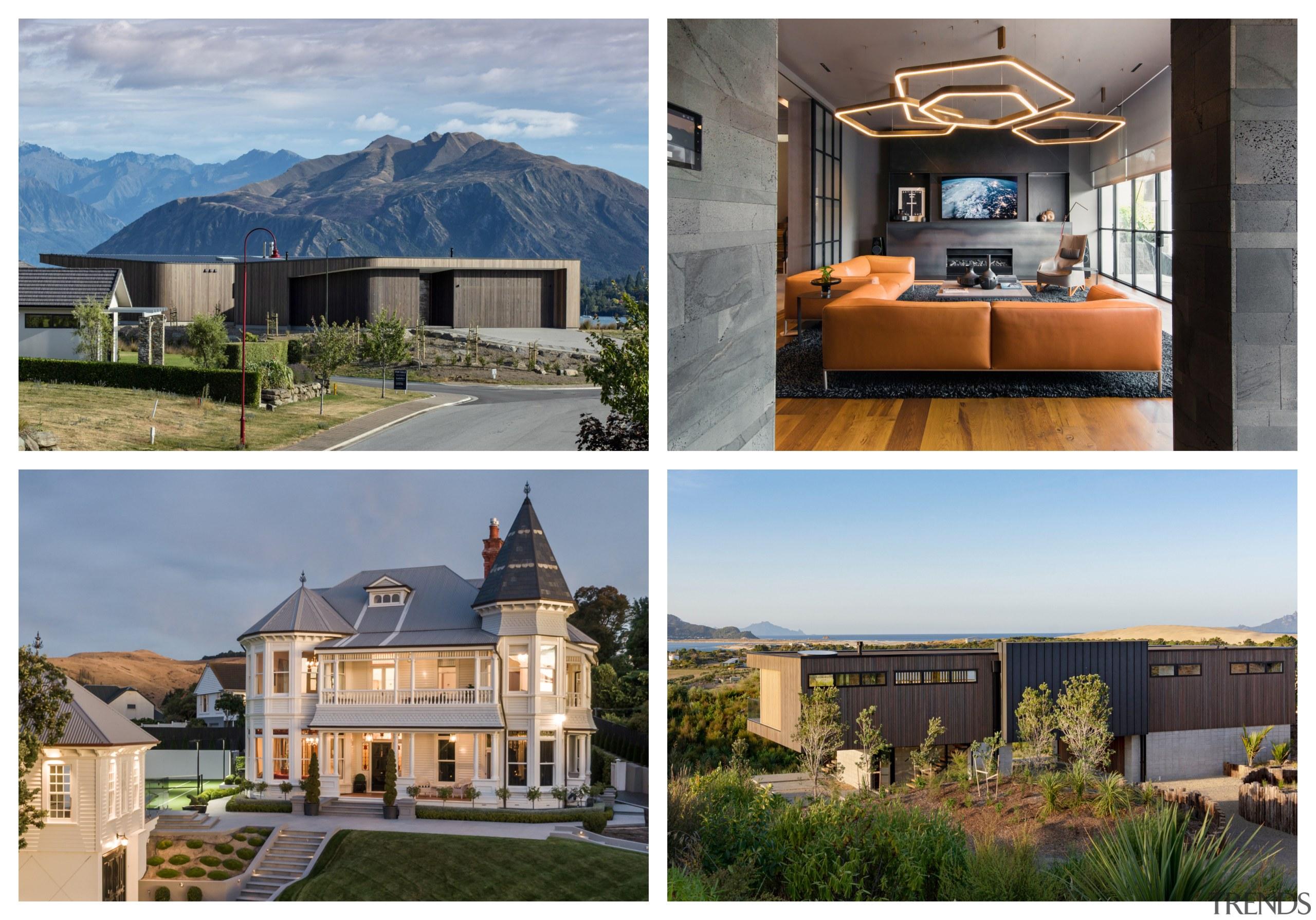 2020 TIDA New Zealand Homes -